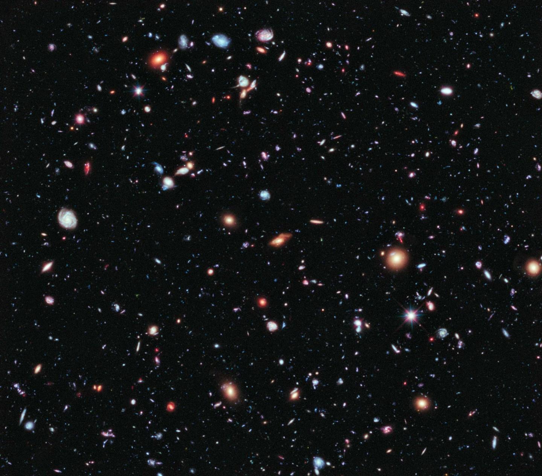 Люди — единственная развитая цивилизация во Вселенной