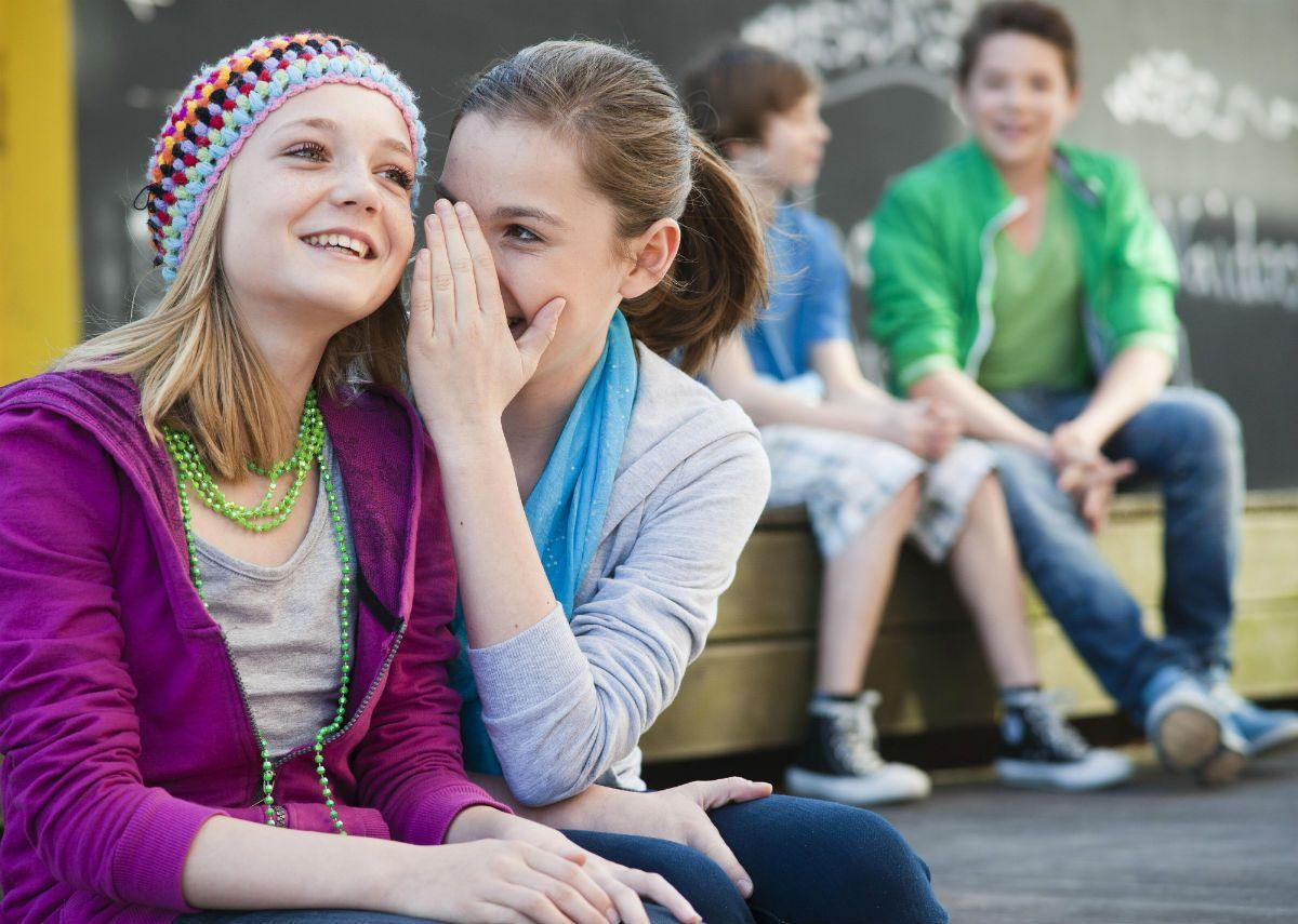 У близких друзей обнаружены сходства в активности мозга