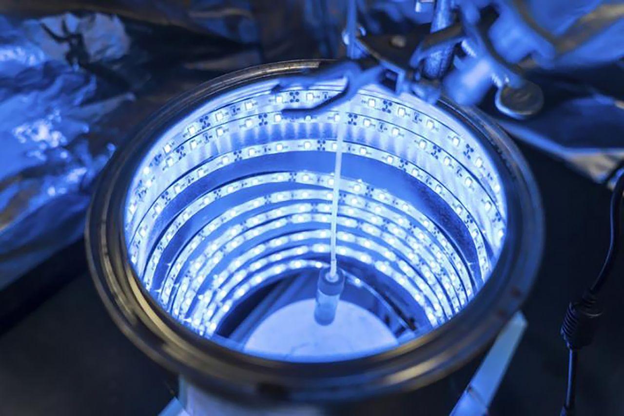 Технология искусственного фотосинтеза очистит воздух от парниковых газов