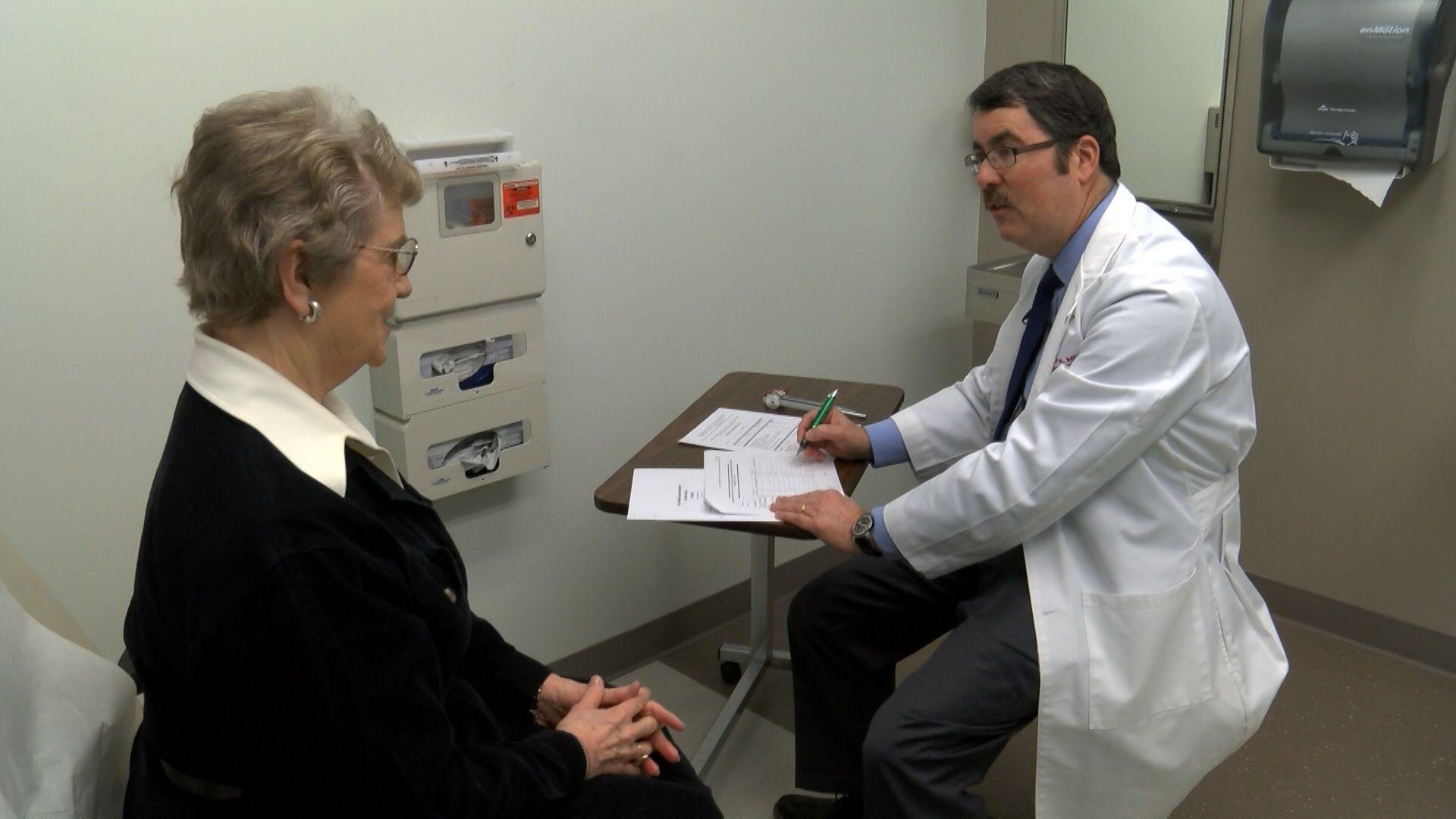 «Кардиостимулятор» для мозга против болезни Альцгеймера