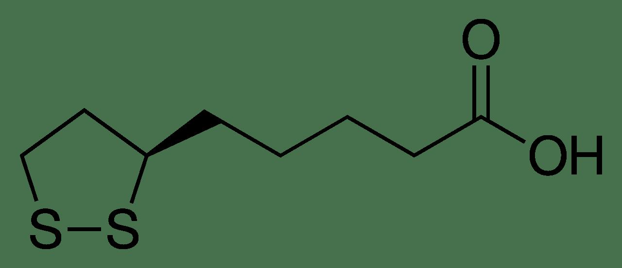 Альфа-липоевая кислота повышает сопротивляемость к нейродегенеративным заболеваниям