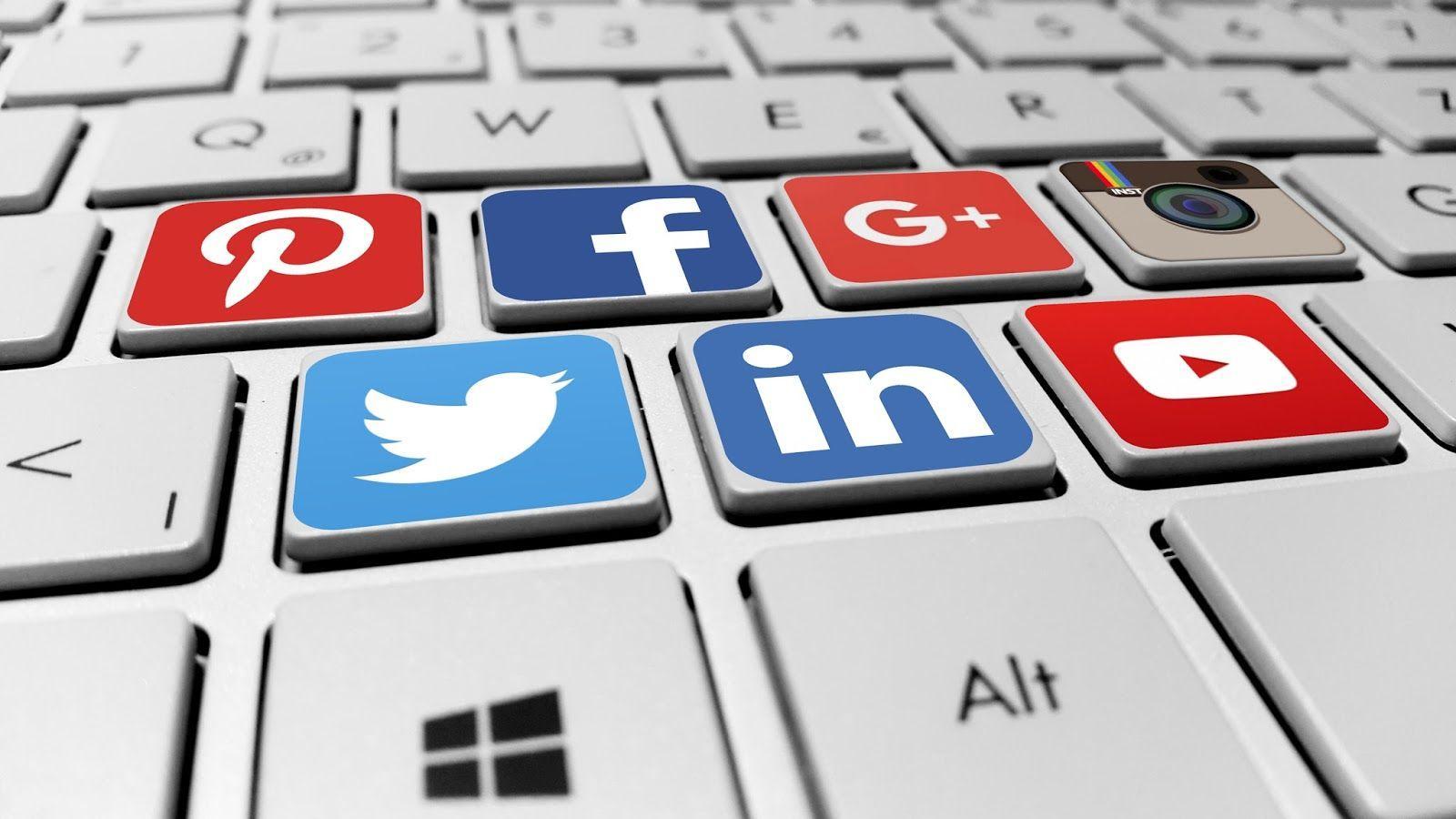 Зависимы ли мы от социальных сетей?
