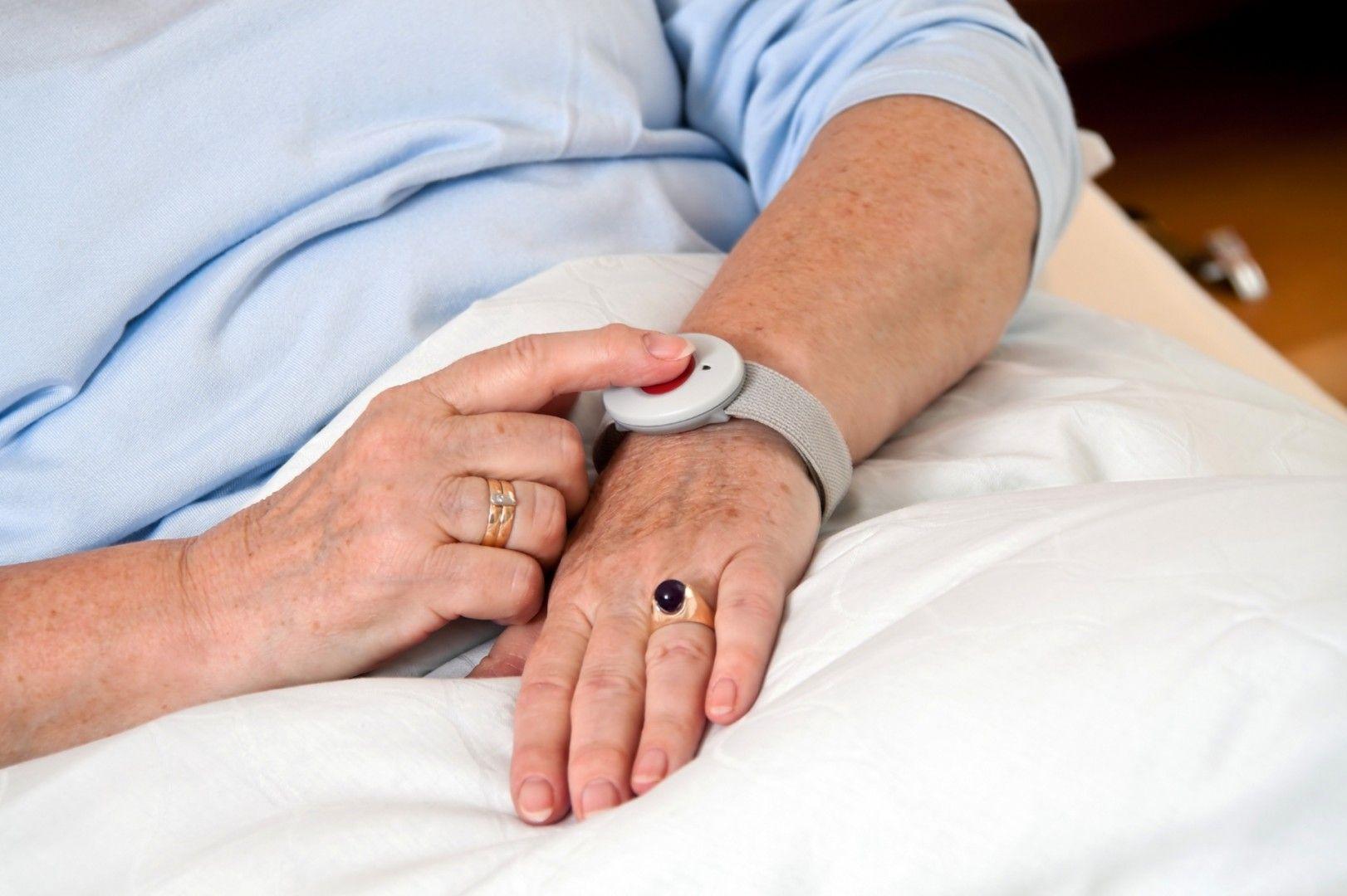 Порядок и сроки ожидания медицинской помощи