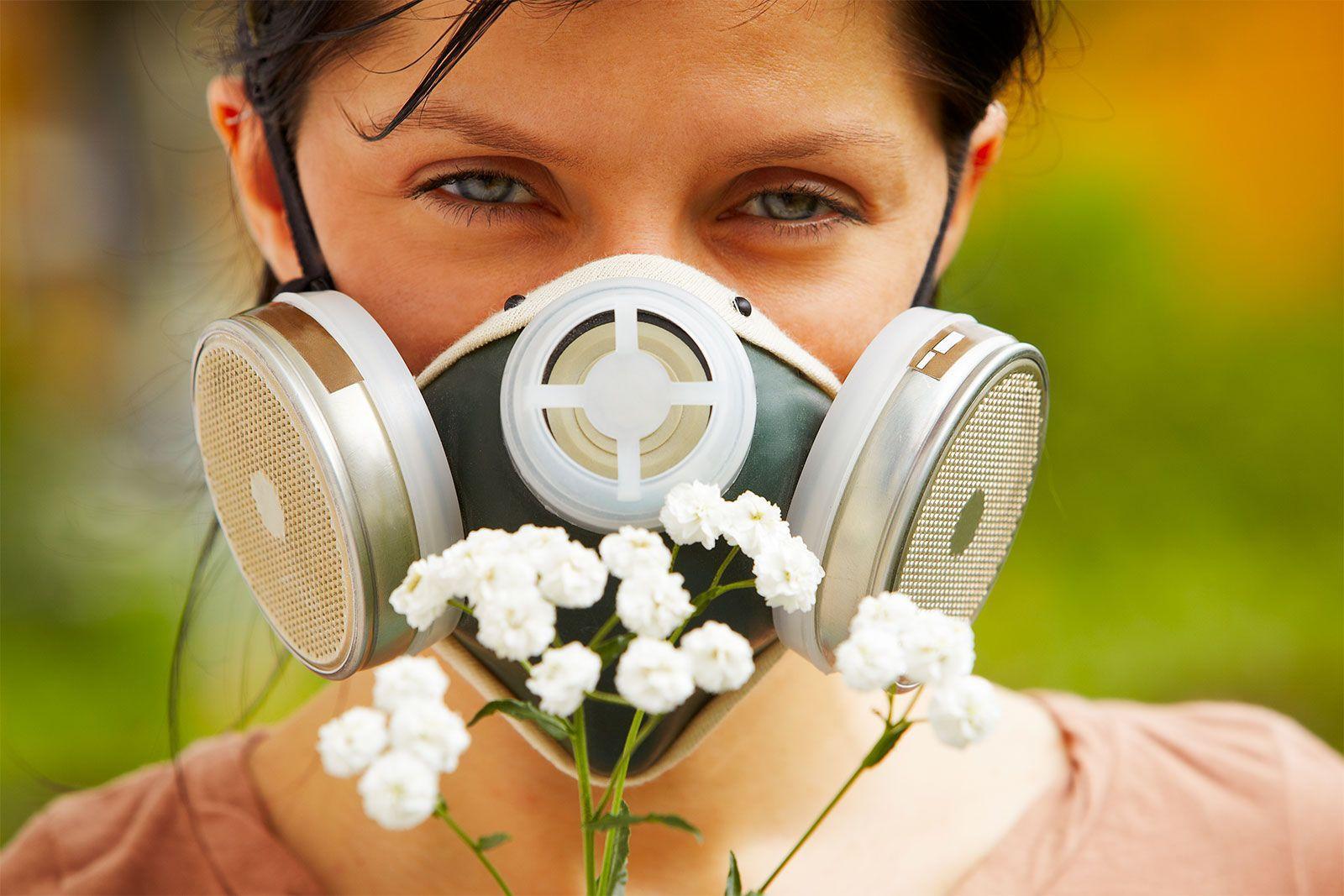 Обнаружена генетическая связь между аллергией, астмой и экземой