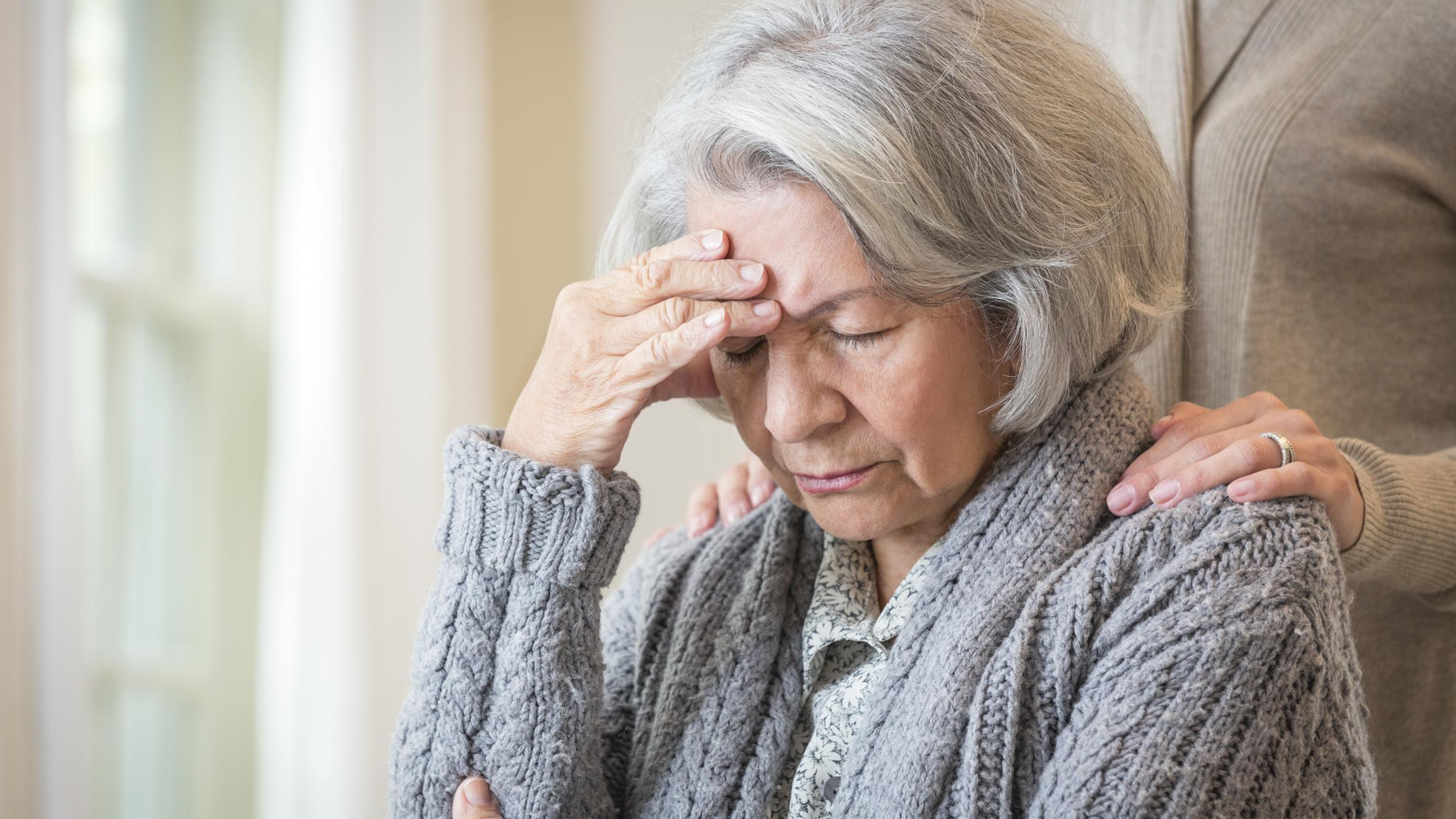 Как идентифицировать потерю памяти задолго до симптомов болезни Альцгеймера?
