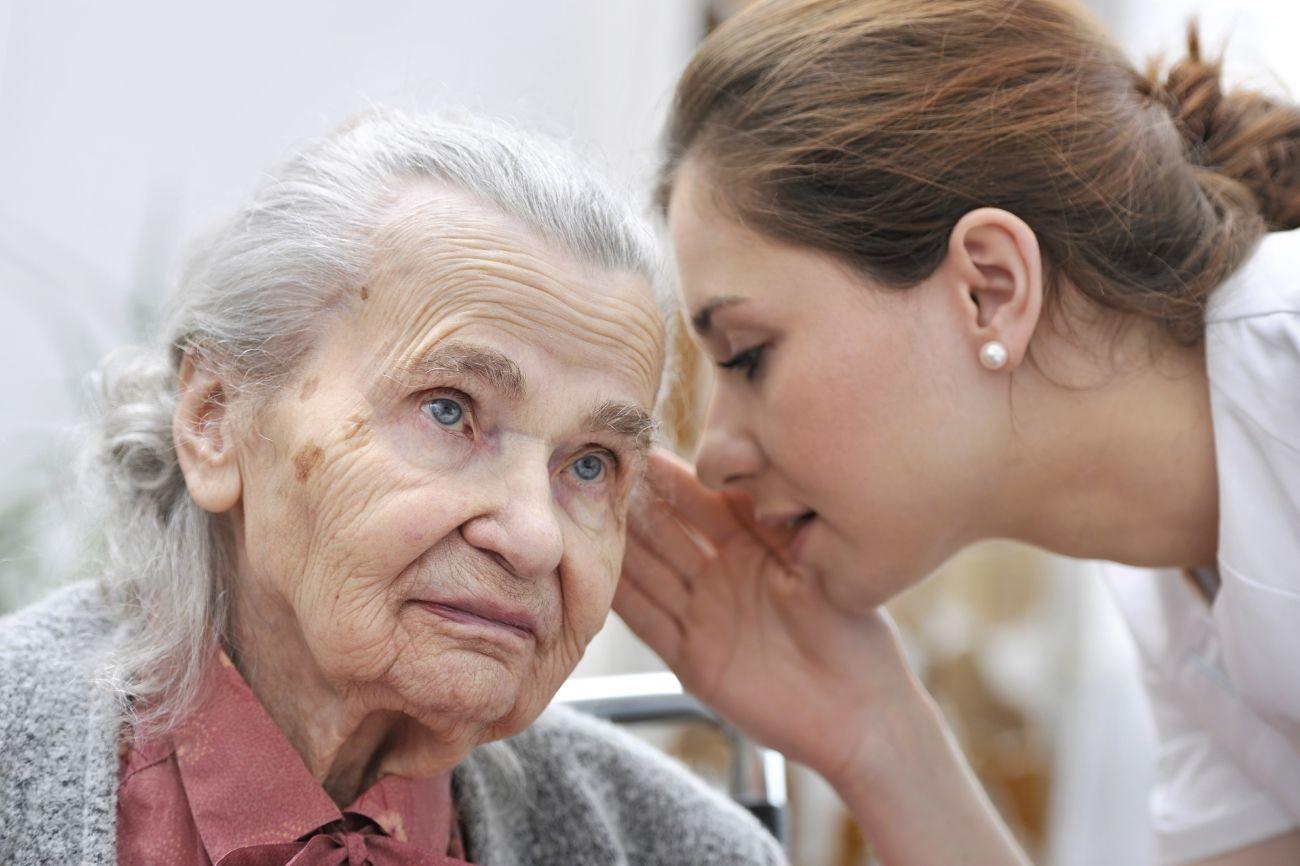 «Альцгеймер» предпочитает женщин