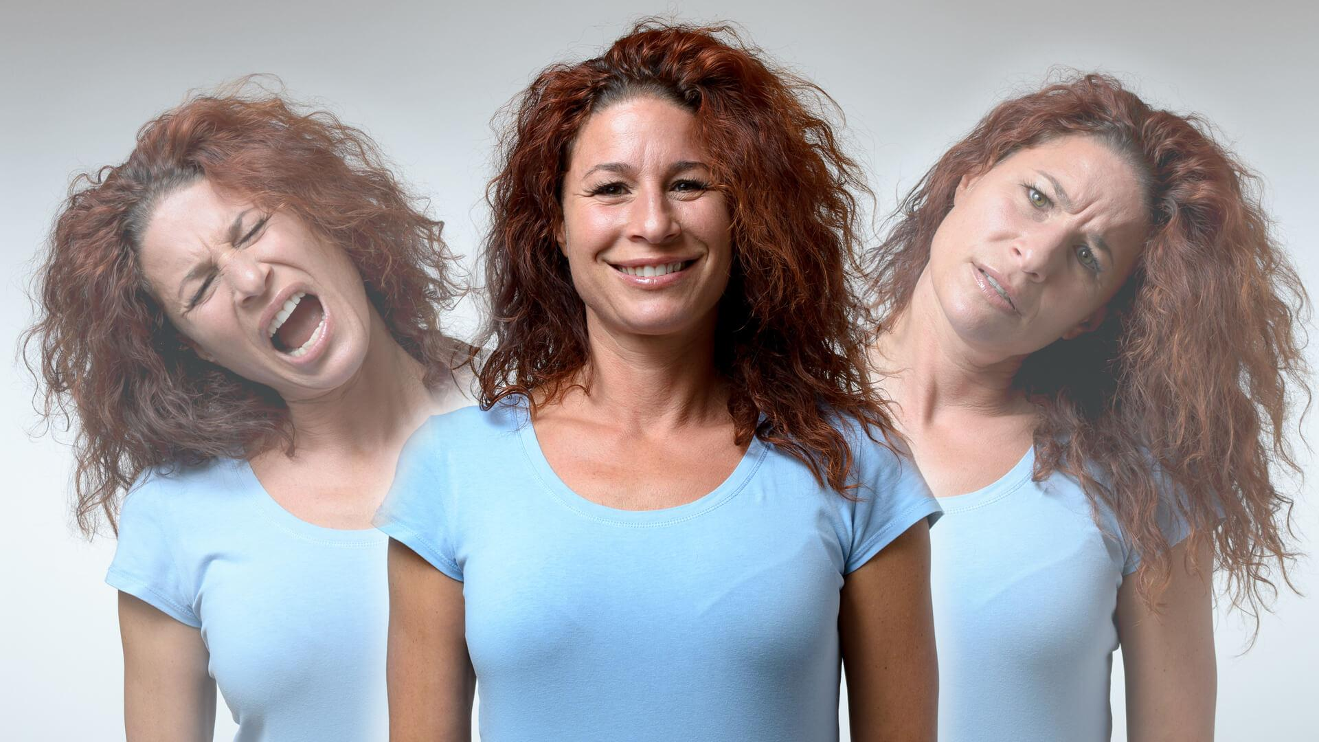 Открыты генетические механизмы возникновения биполярного расстройства