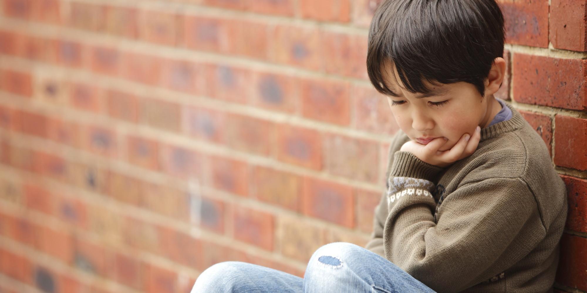 Как воспитать жертву и неудачника: вредные советы