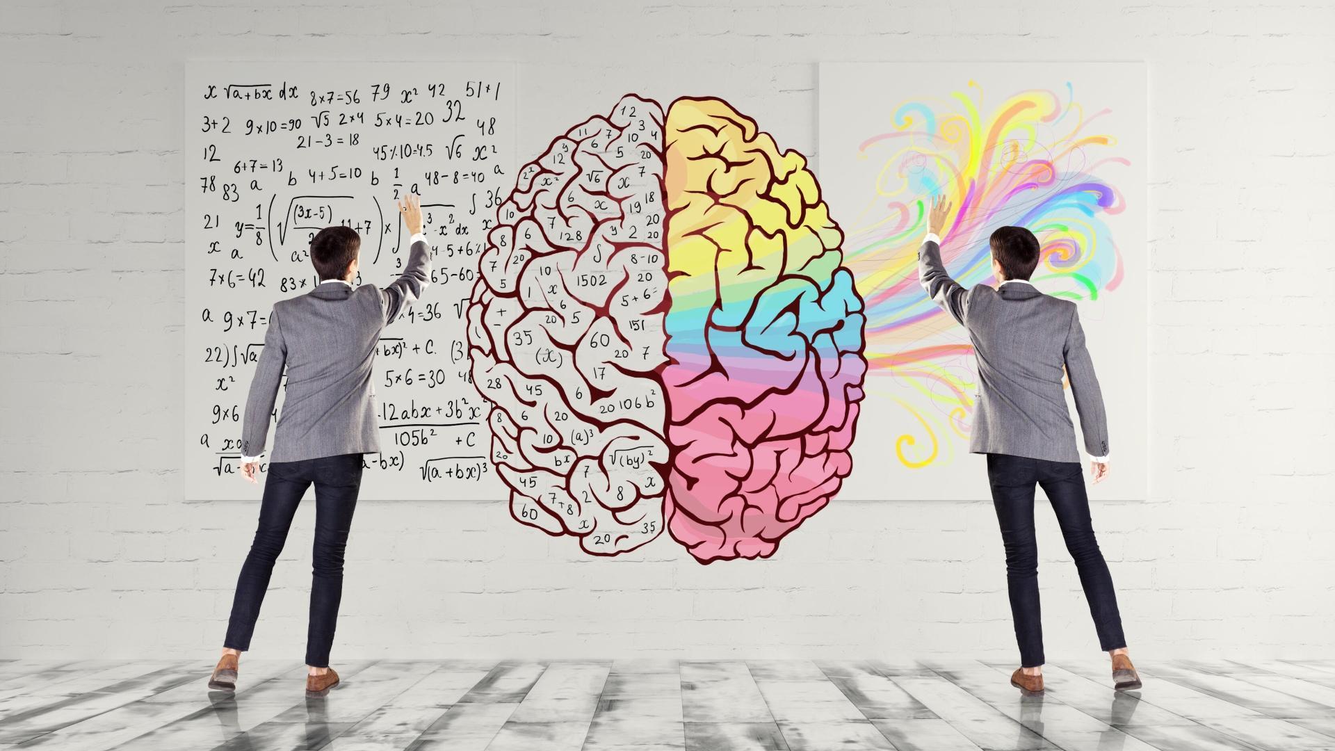 Где «живет» креативность?
