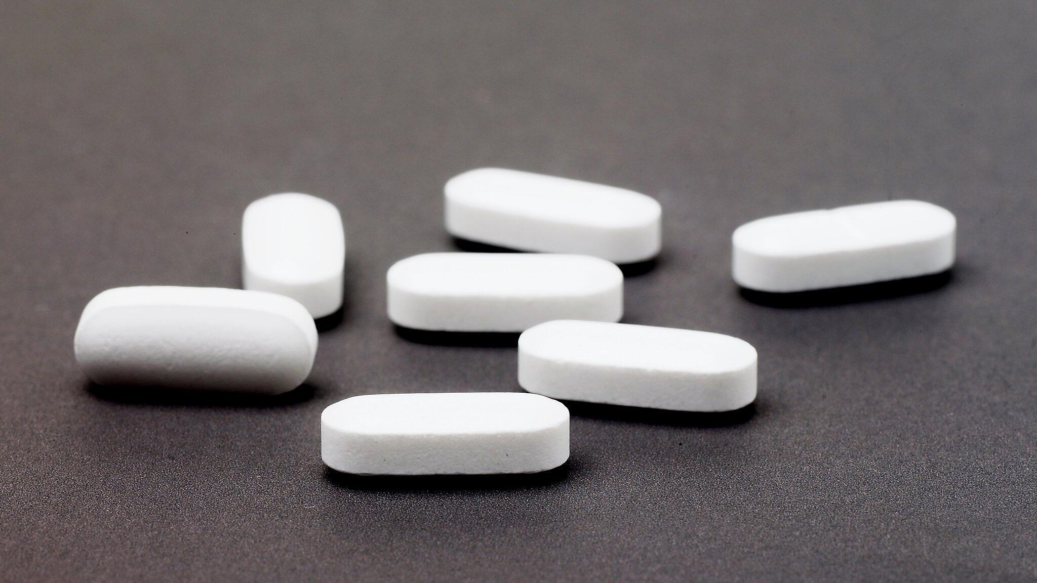 Ибупрофен не для мужчин