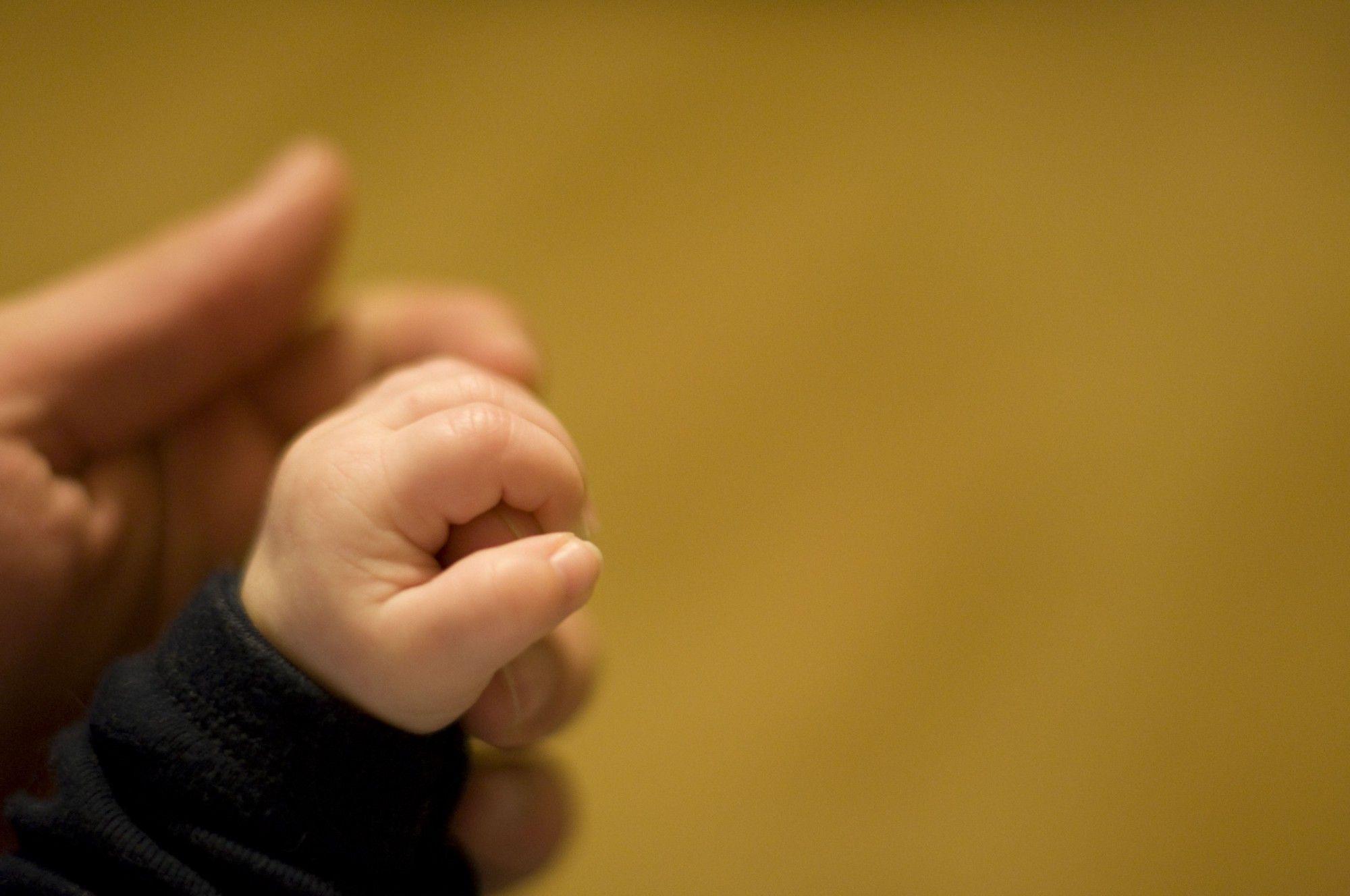 У пожилых отцов чаще рождаются дети с дефектами развития