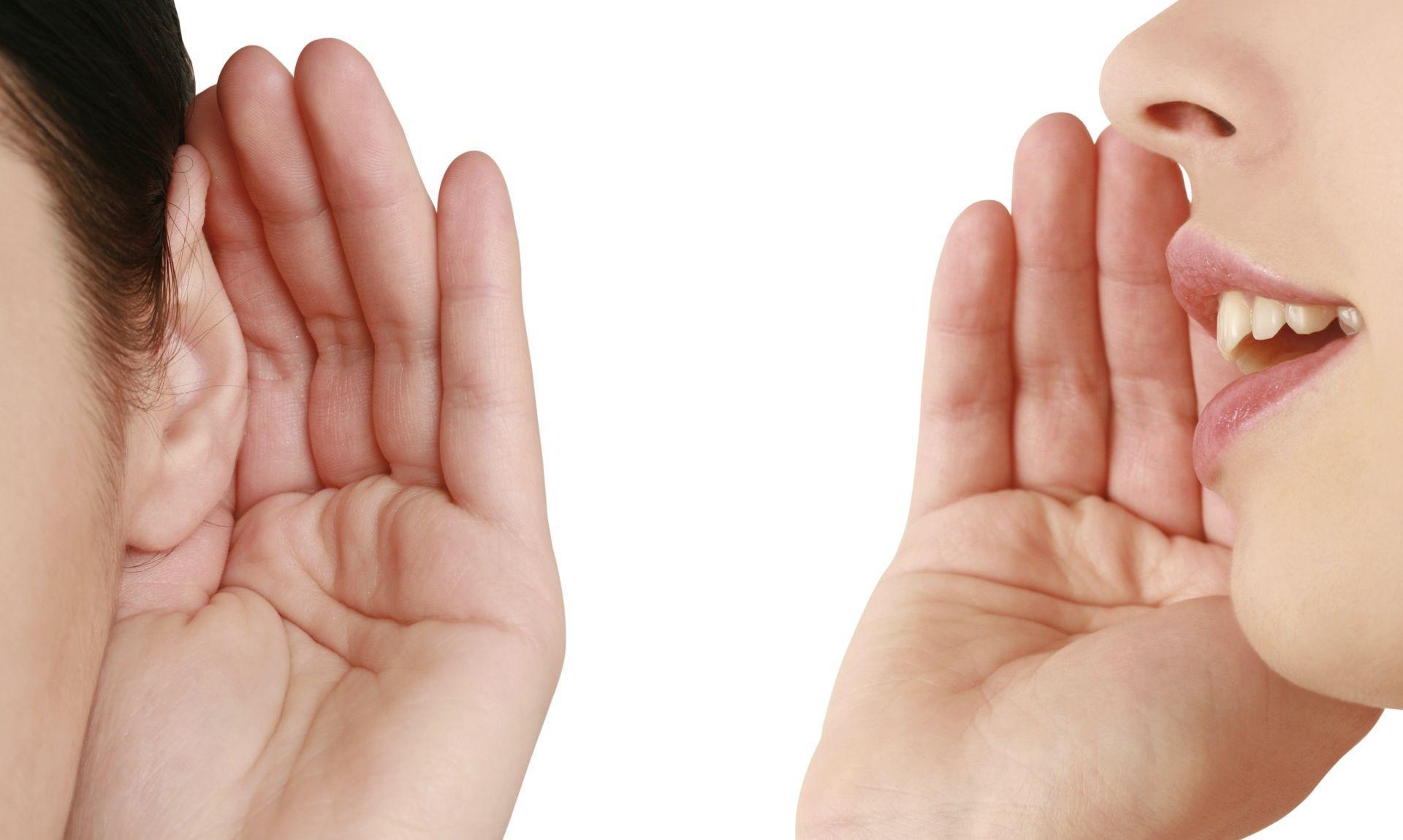Нейропластичность: усилитель звука внутри мозга