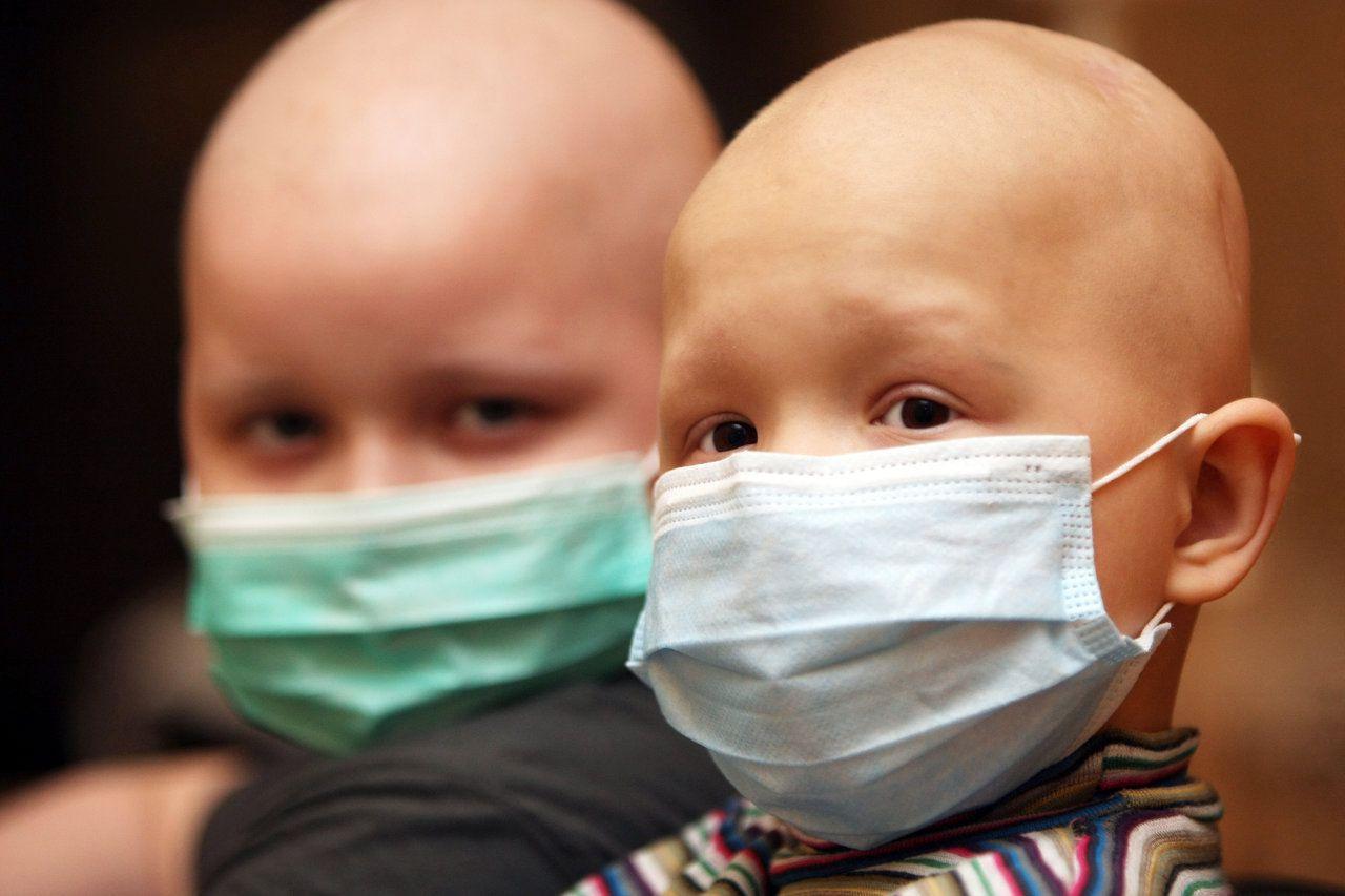 В борьбе с детской онкологией эксперты надеются на развитие телемедицины
