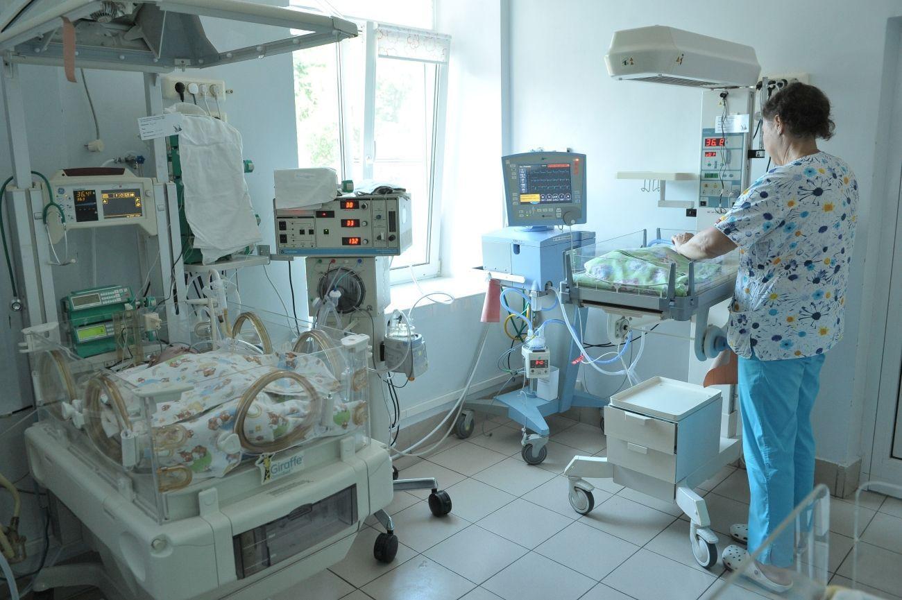 В России выпустили методические рекомендации для больниц по созданию «открытой реанимации»