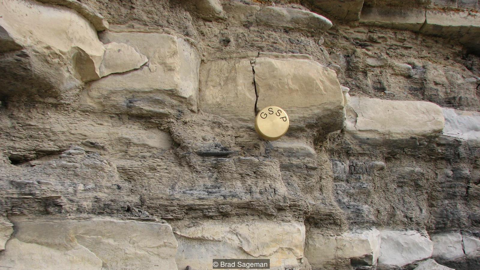 Каким местом на Земле можно отметить начало антропоцена