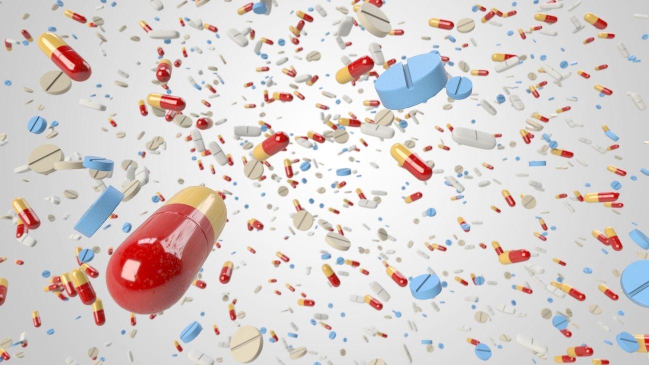 Допили курс антибиотиков до конца