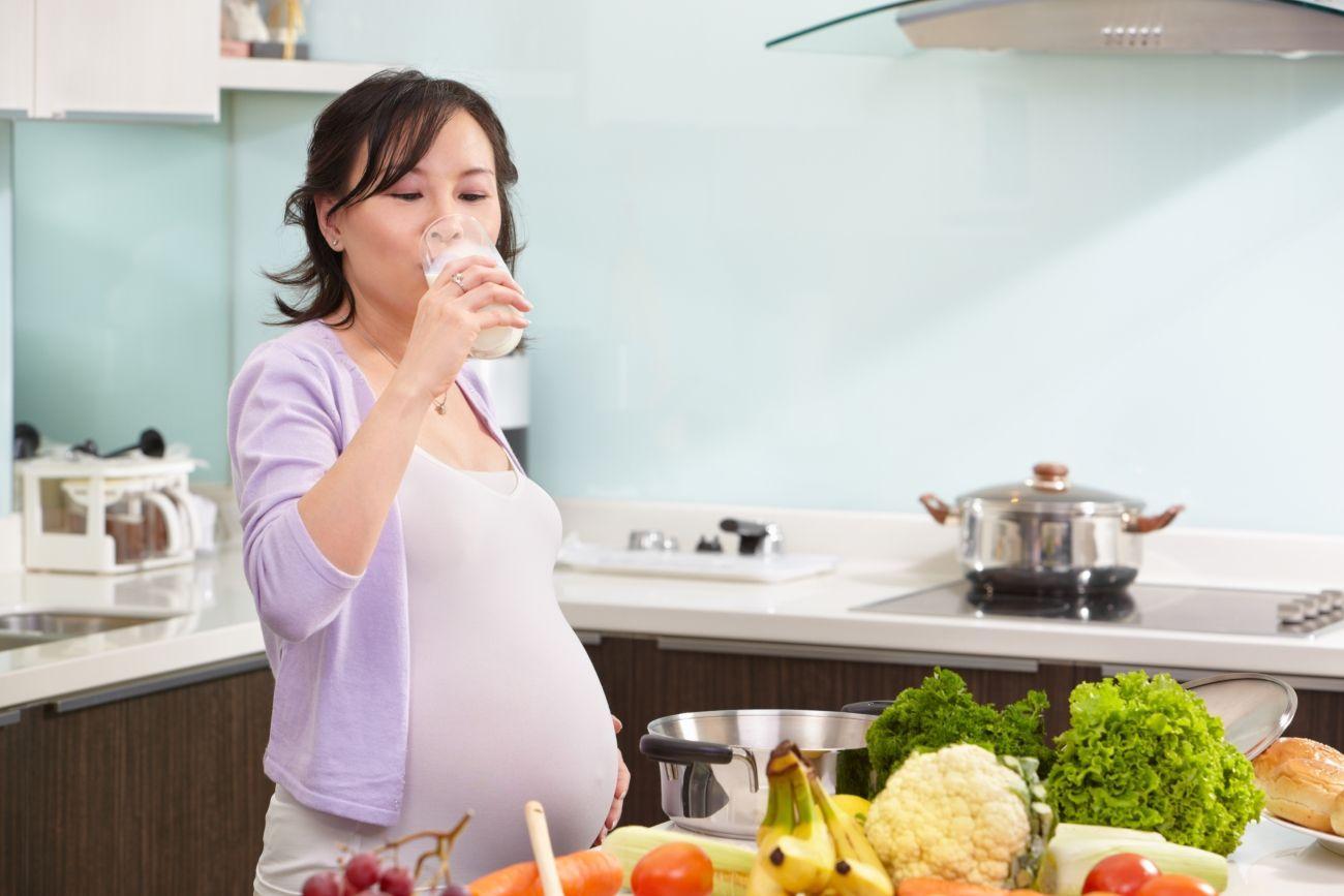 Пробиотики и беременность