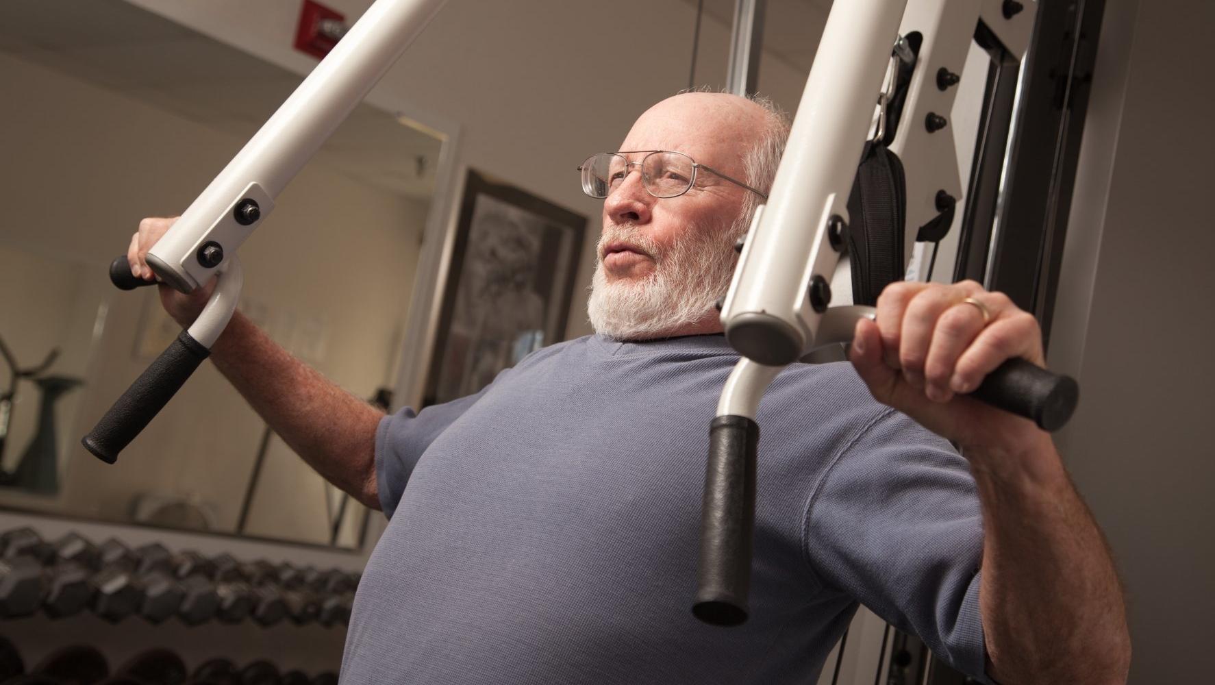 Продлевающий жизнь белок поможет как можно дольше сберечь здоровье
