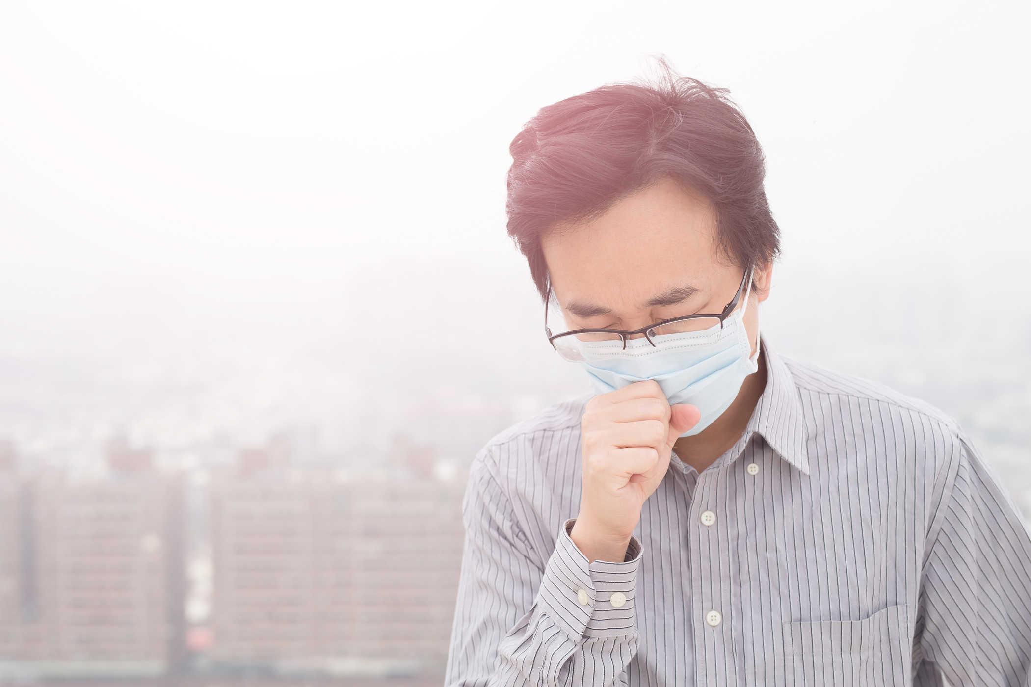 Загрязнение воздуха снизило способности к математике и языку