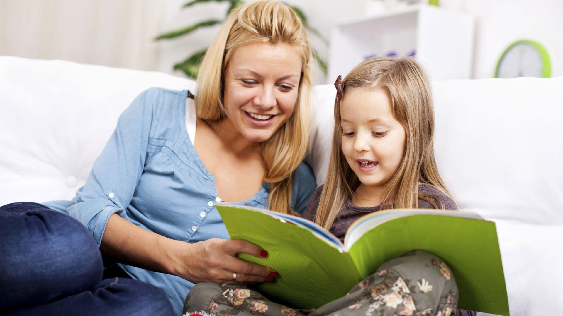 Память и воля в наследство от матери