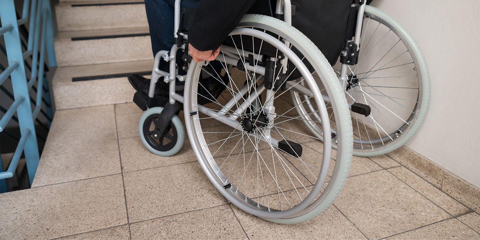 Программа «Доступная среда» будет рассчитана на реабилитацию людей с инвалидностью
