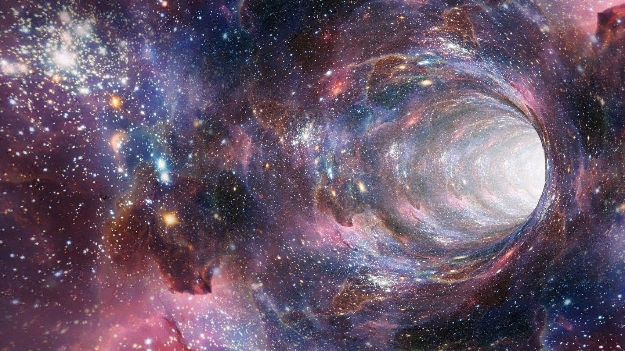 Может ли у Вселенной быть сознание