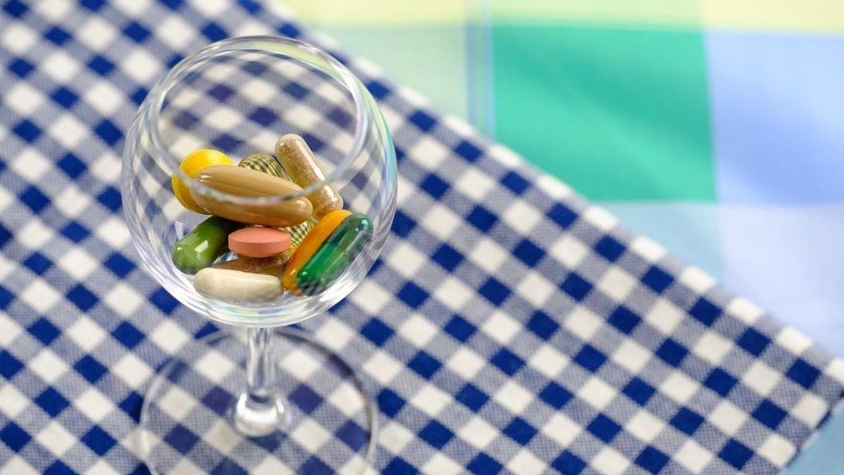 Найден антидепрессант, который лечит алкоголизм