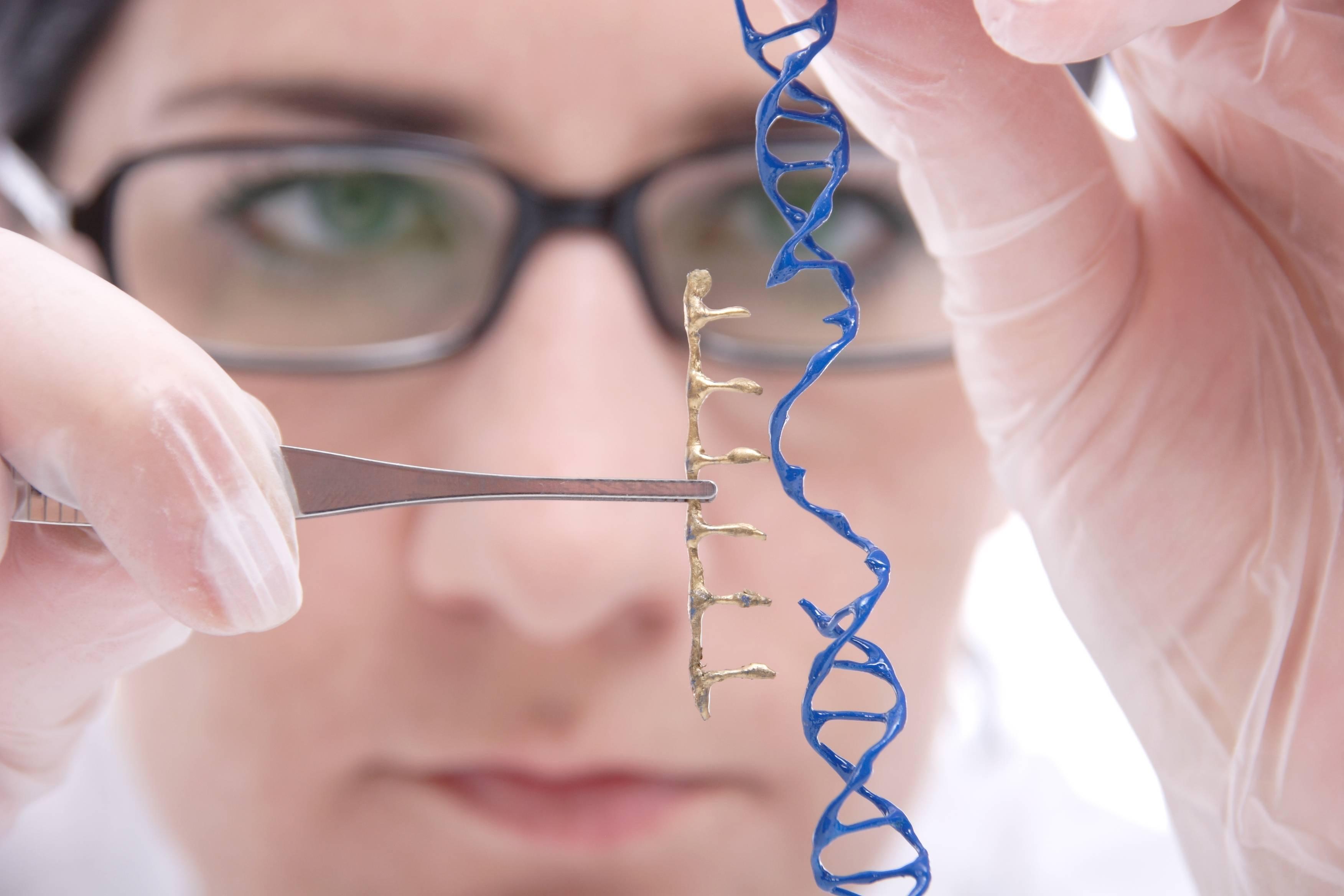 Метод редактирования генома позволяет себе много лишнего