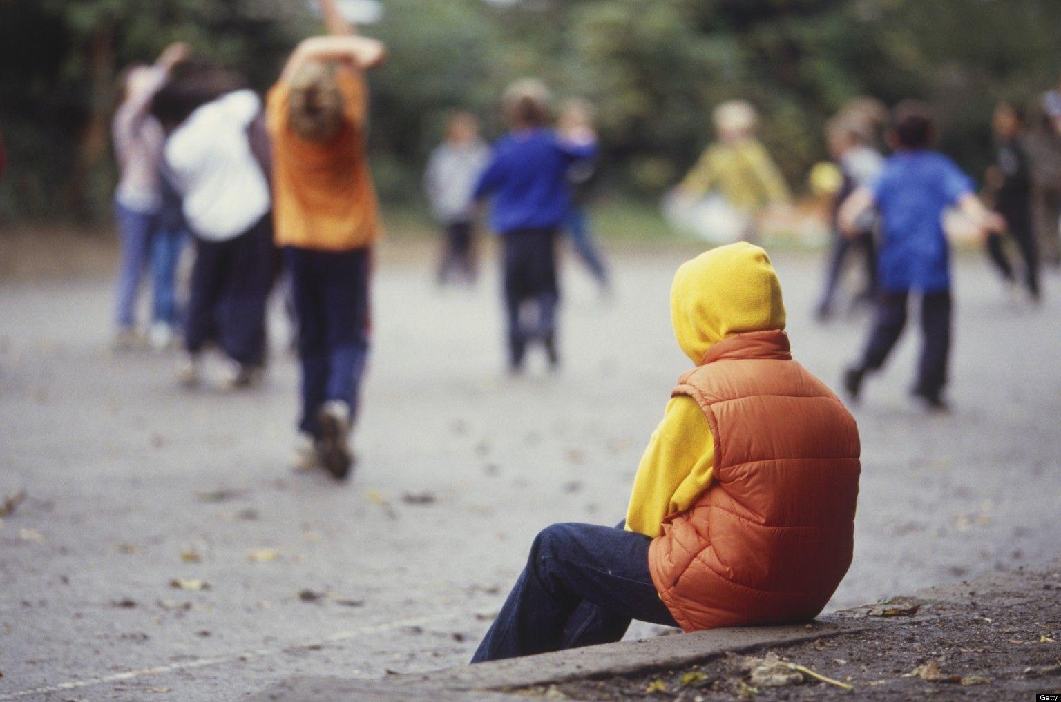 Недоношенные дети имеют меньше друзей