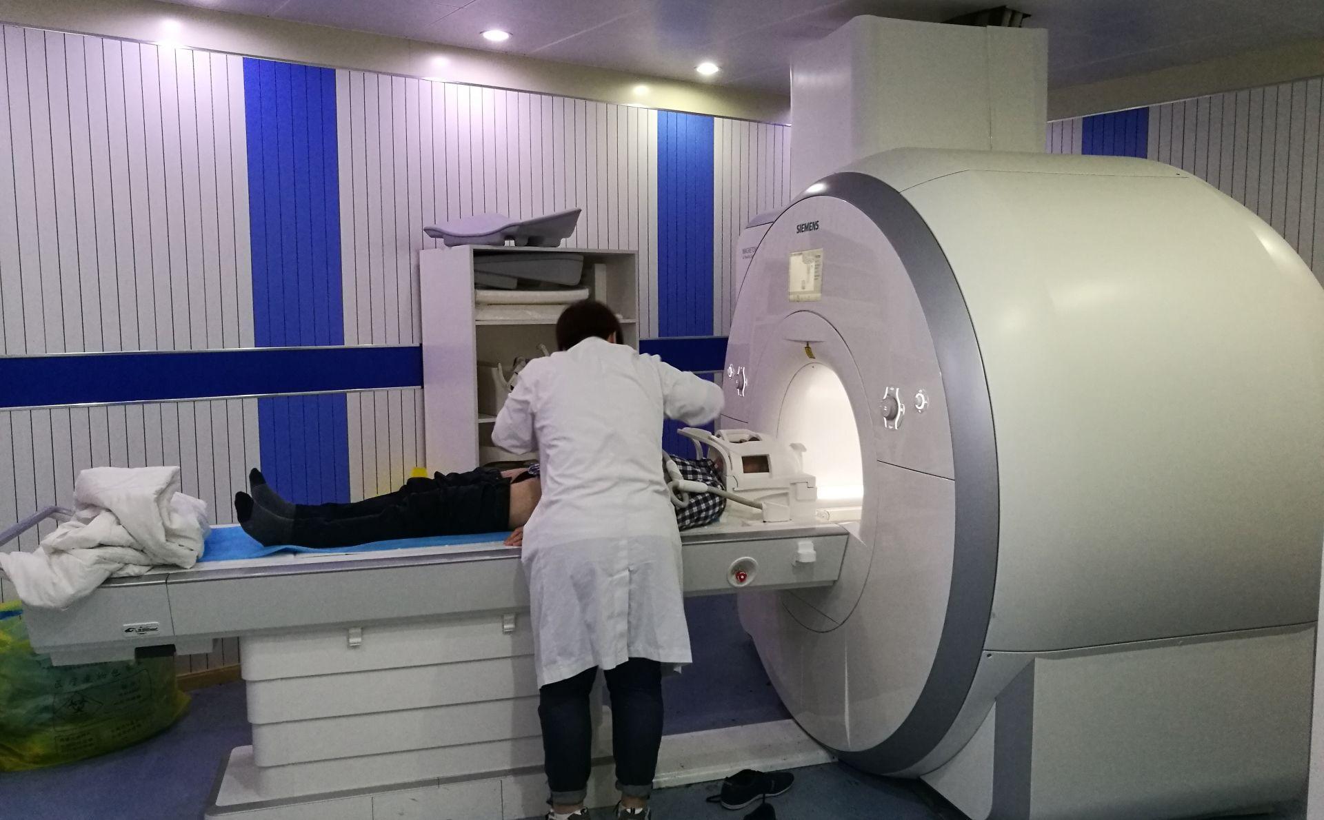 МРТ без проводов от ИТМО