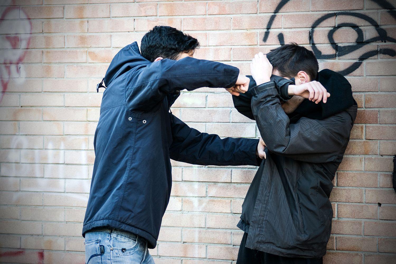 В «плохом» поведении подростков «виновны» не гормоны