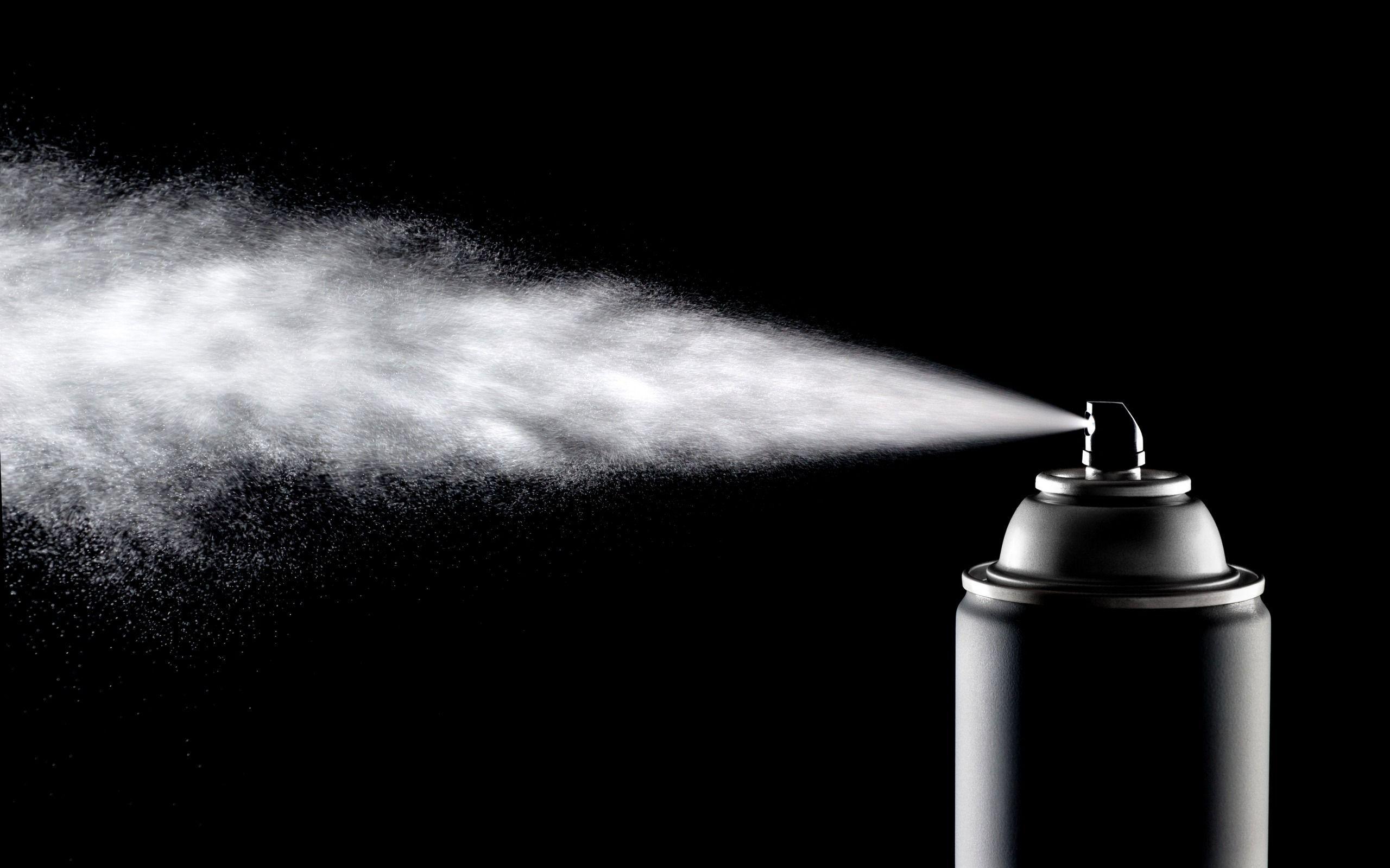 Шампуни, лаки и духи загрязняют городской воздух не хуже выхлопных газов автомобилей
