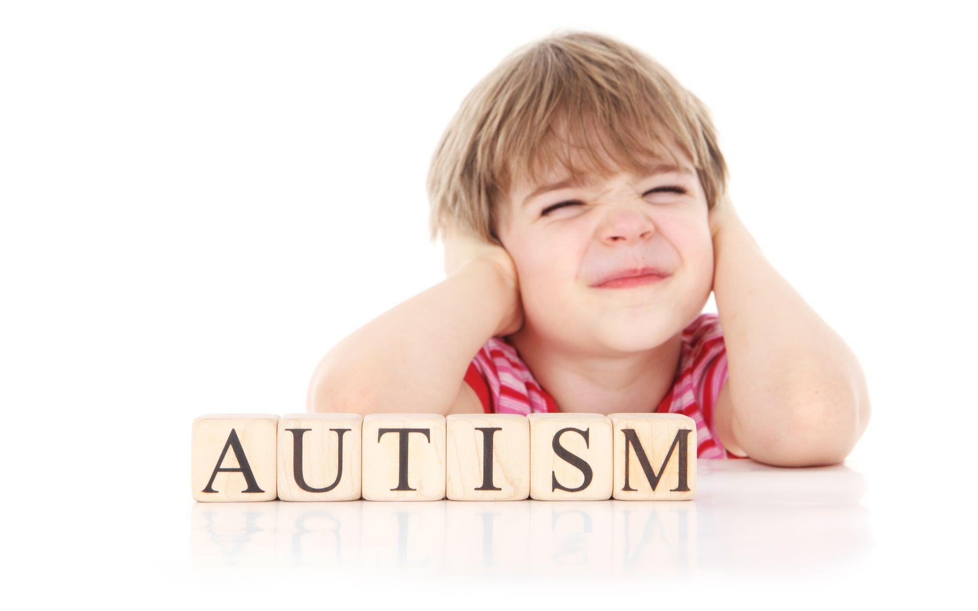 Аутизм и недостаток витамина D