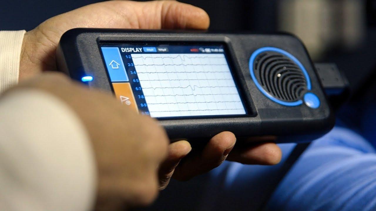 «Стетоскоп» для мозга превратит ЭЭГ-волны в звук