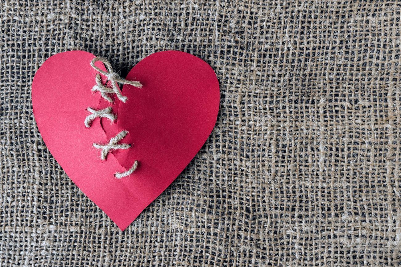 Депрессия вызывает опасные заболевания сердца