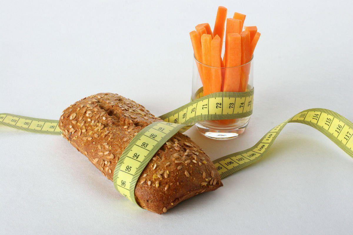 ДНК-тест не подскажет человеку лучшую диету для потери веса