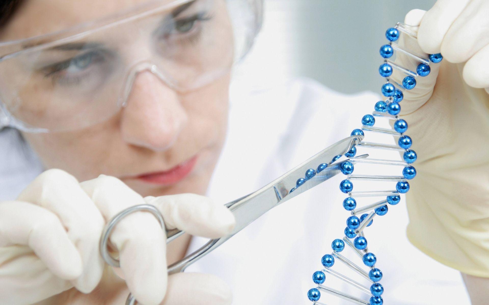 Из золота и ДНК собрали фотопереключаемые нано-ножницы