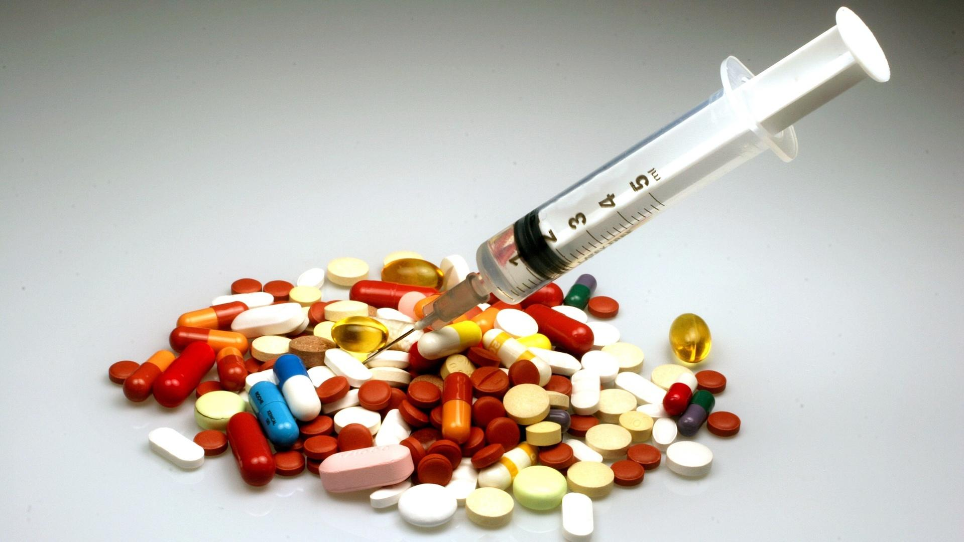 Для шизофрении нашли новое лекарство