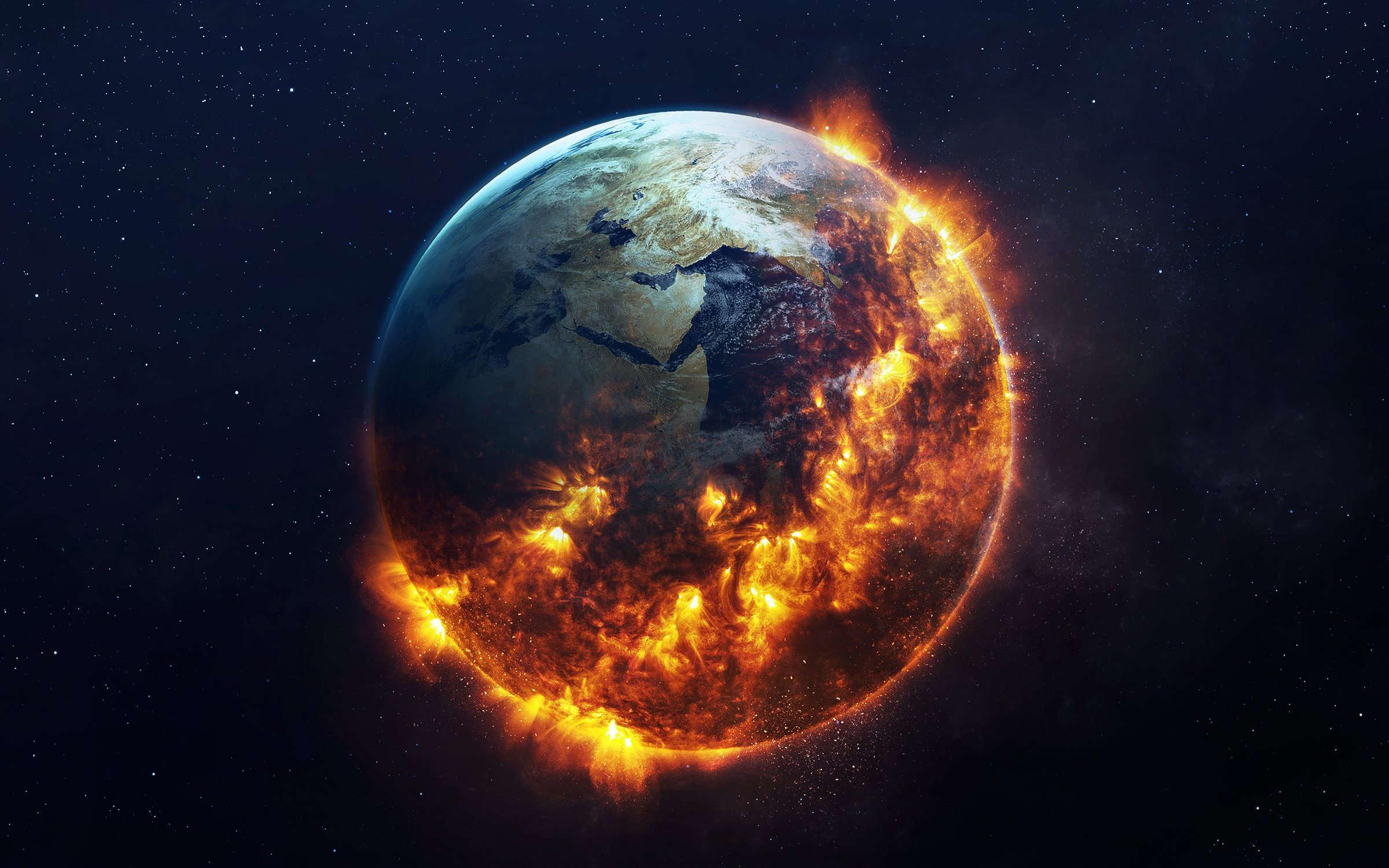 Что будет, если Земля станет теплее