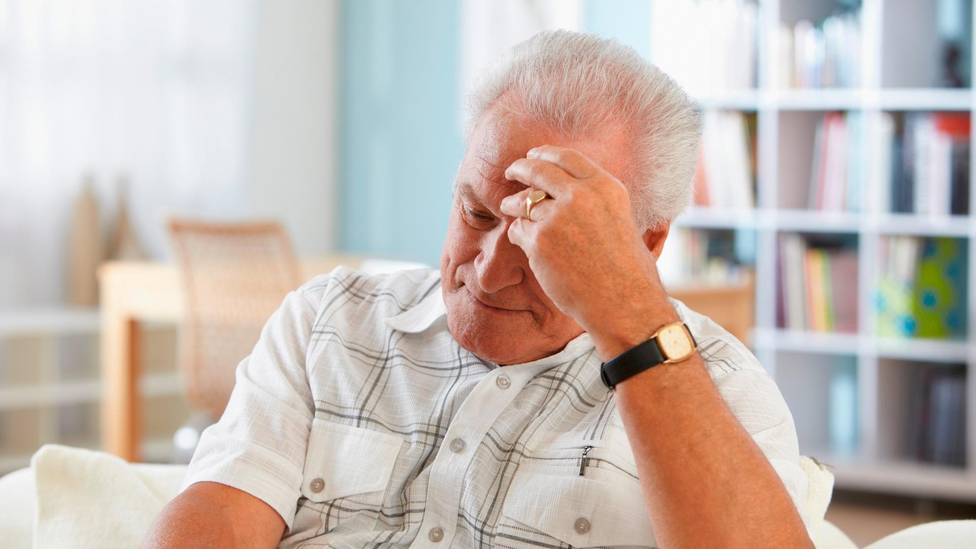 Глаголы помогут в ранней диагностике Альцгеймера