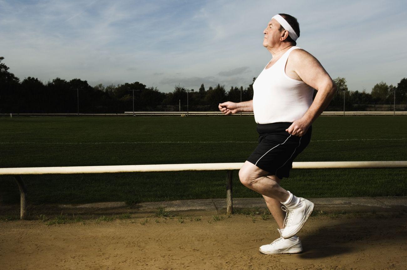 Можно ли быть толстым, но здоровым