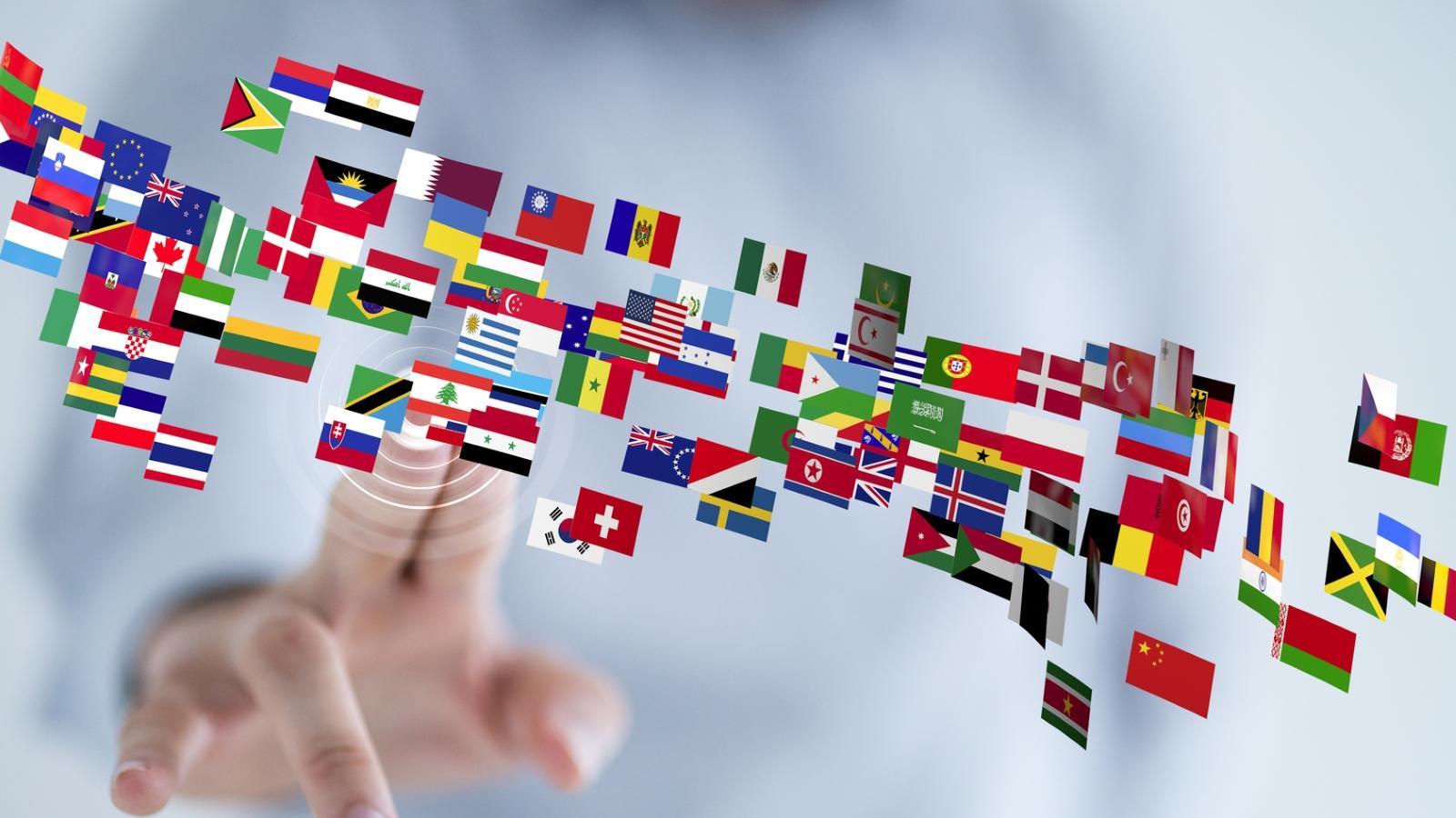 Напоминания о родине мешают изучению иностранных языков