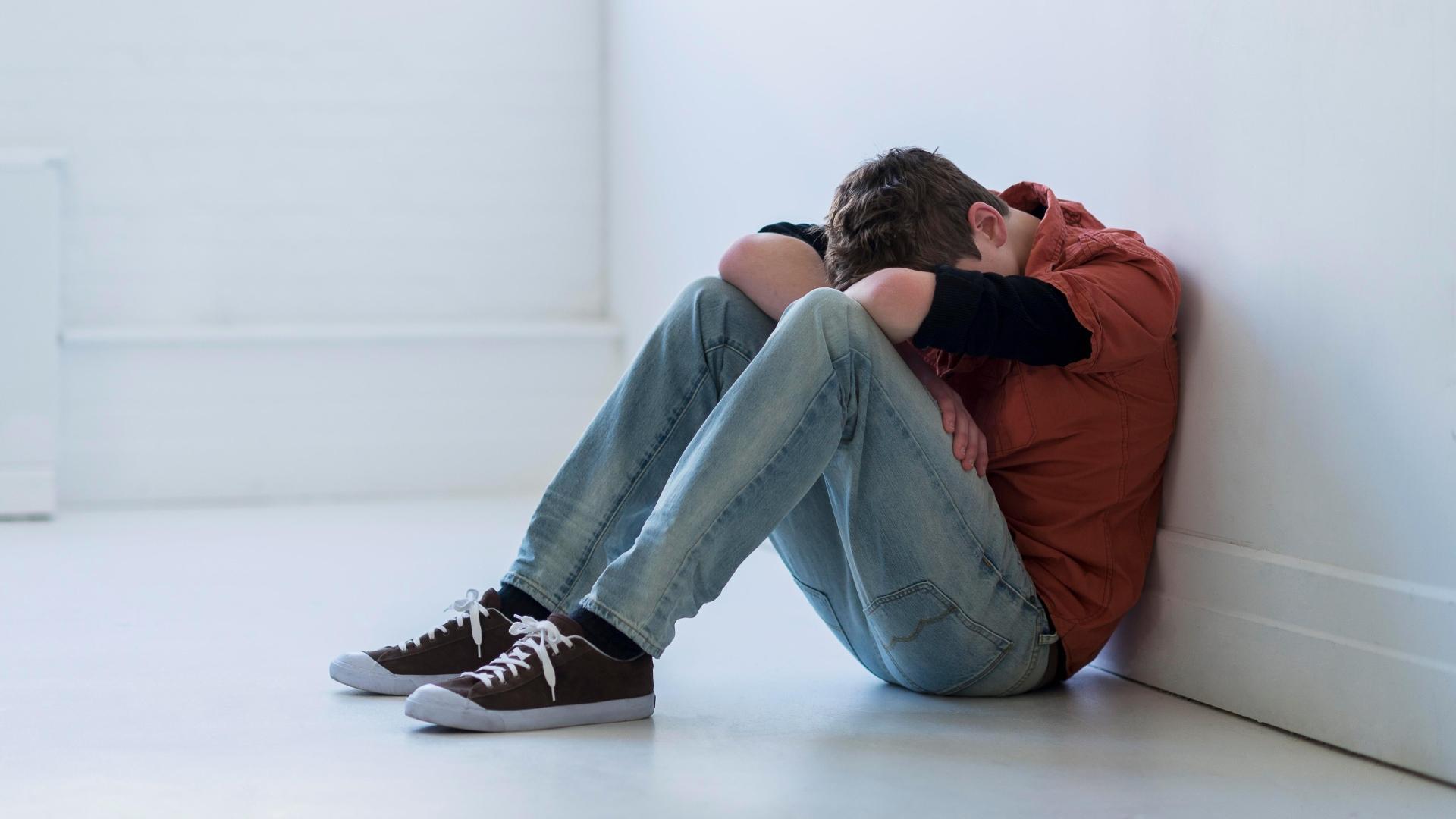Мужская депрессия генетически отличается от женской