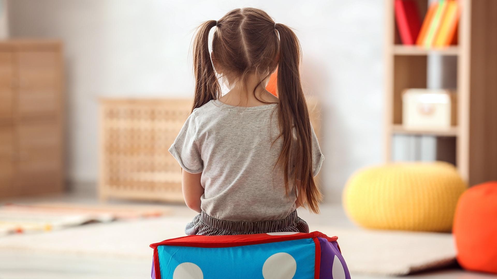 Аутизм – результат нехватки аминокислот в мозге