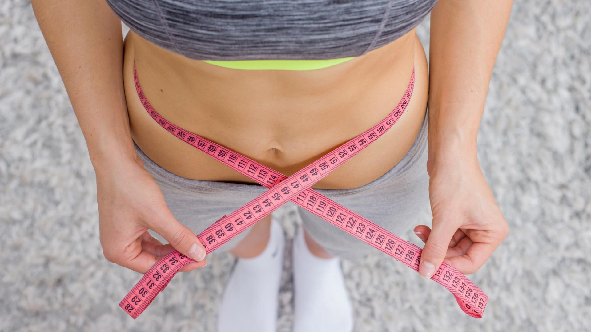 Куда исчезает жир, когда вы худеете? Вы его выдыхаете!