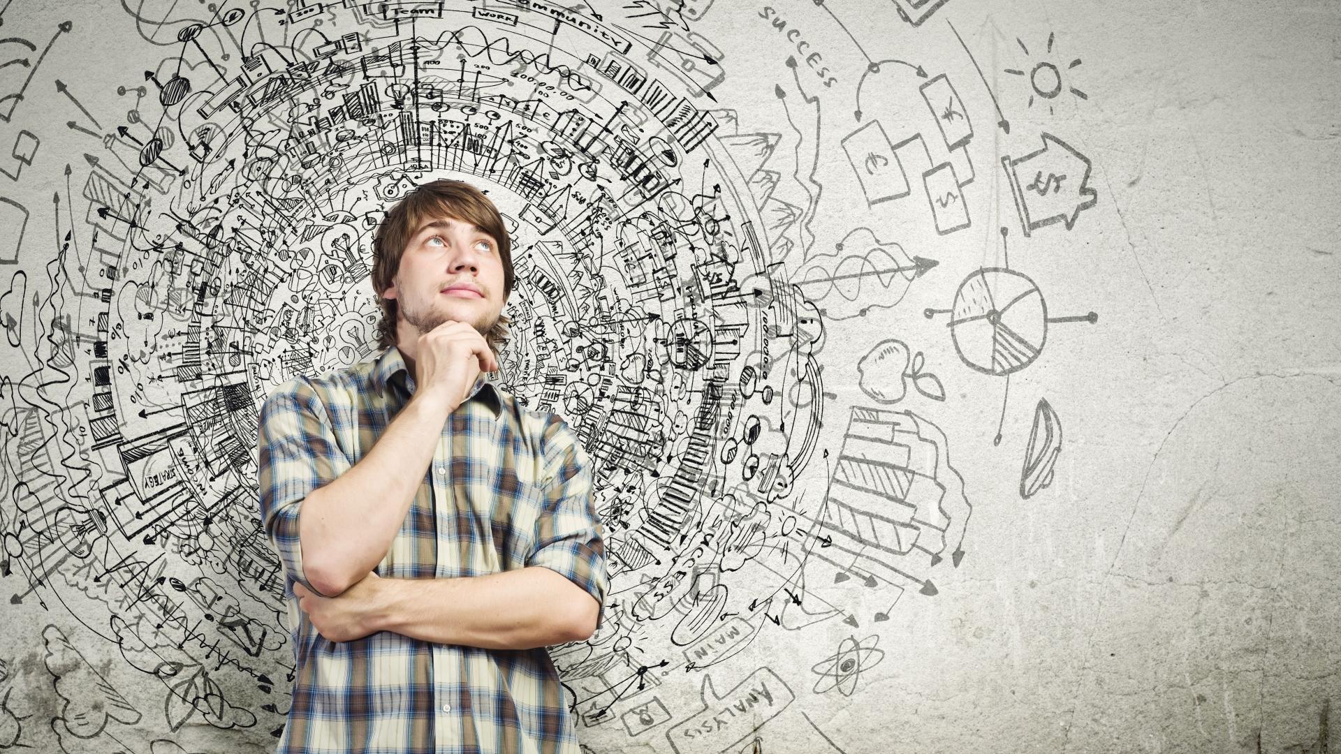 Нейробиология поясняет: все ли находится в ваших мыслях?