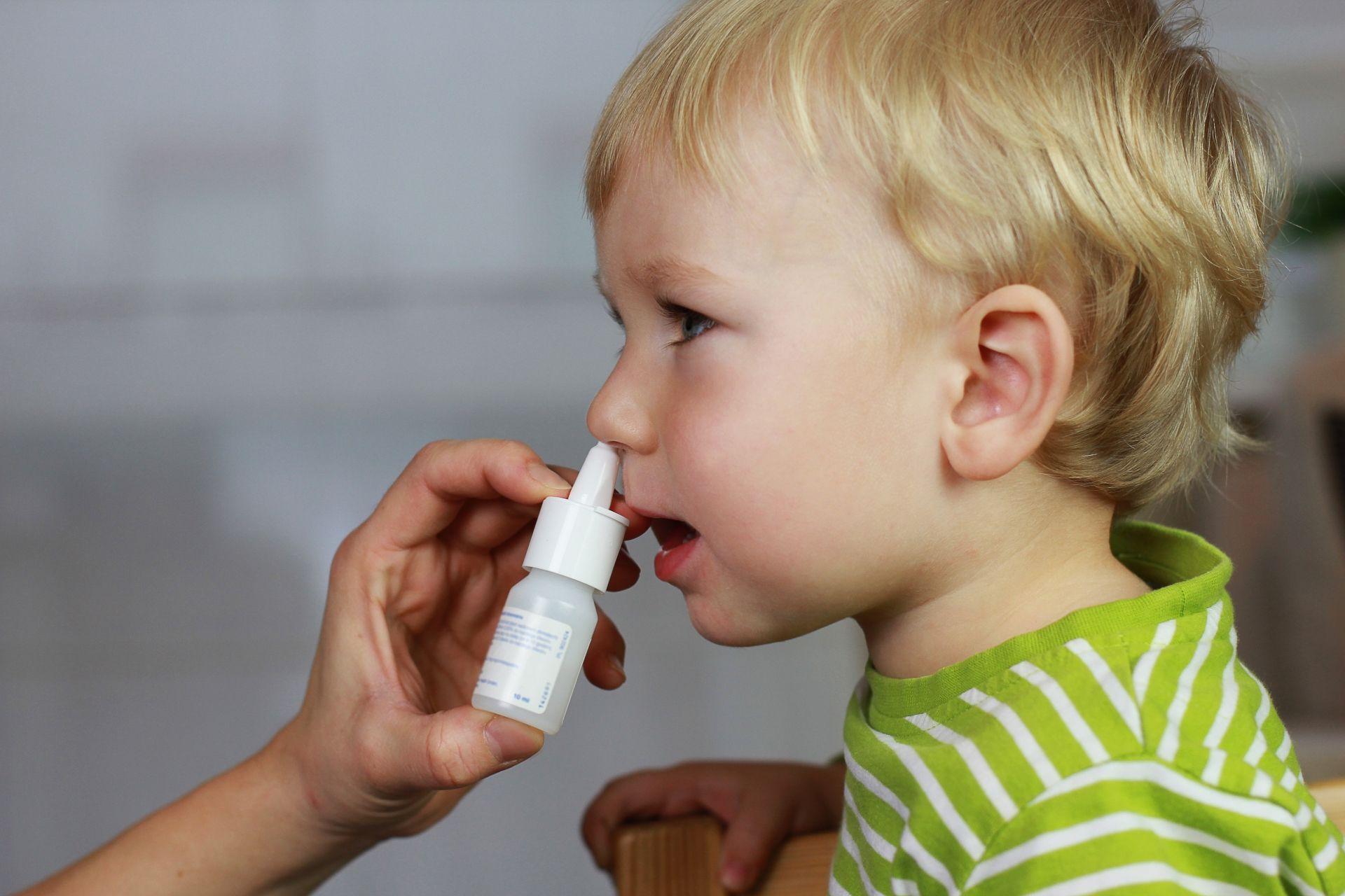 Назальный спрей с опиоидами поможет пациентам избежать зависимости