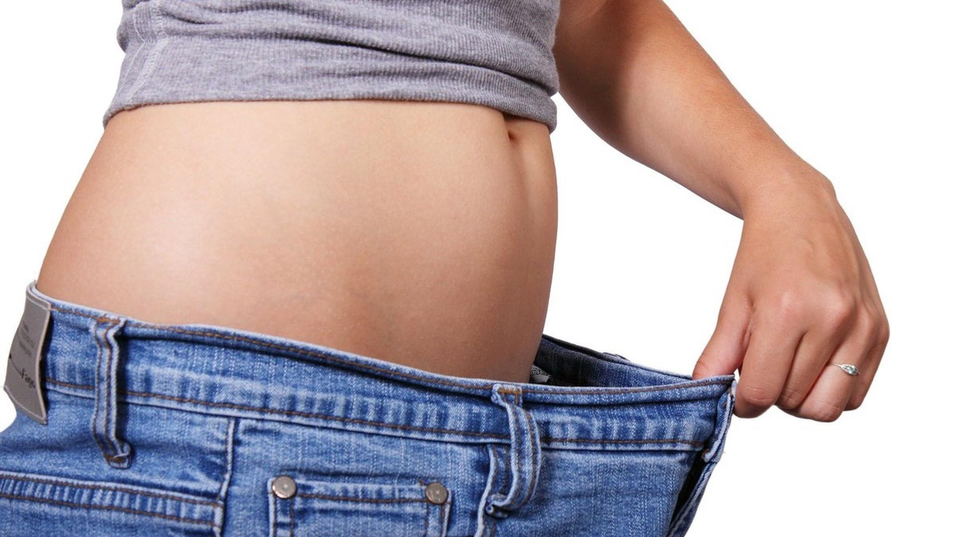 """Учёные открыли """"закон сохранения энергии"""", который работает при ожирении и голодании."""