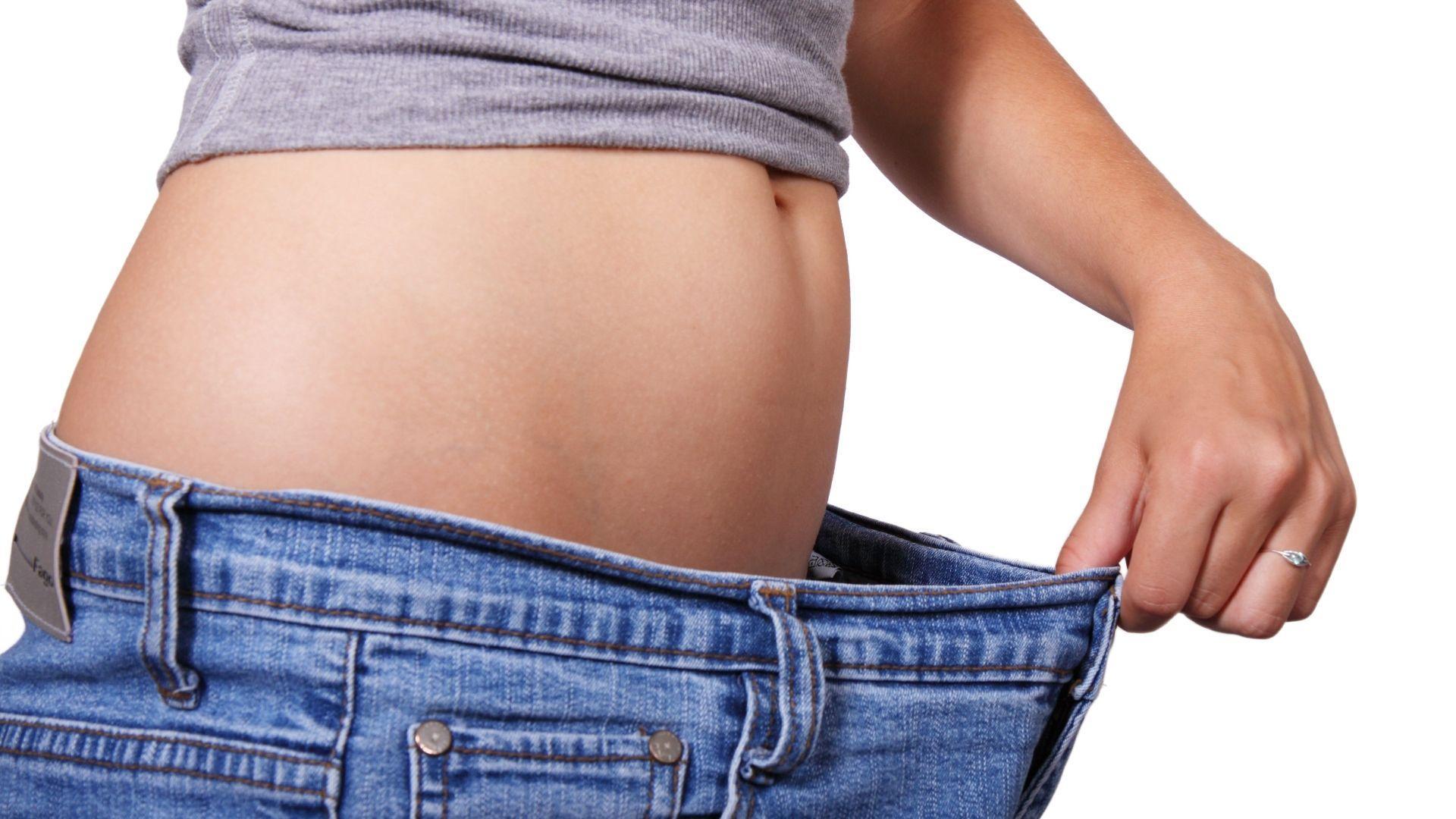 Найден фермент, который охраняет запасы жира и не даёт похудеть