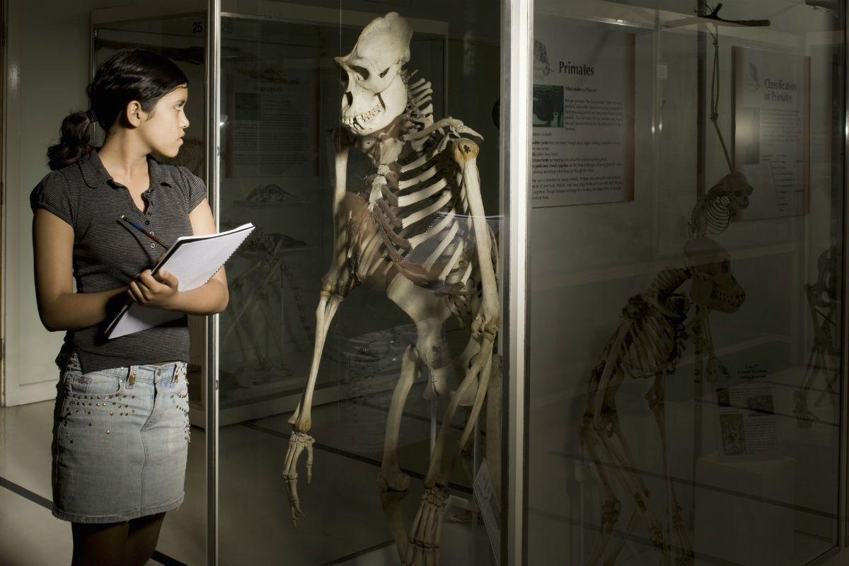 Генетики выяснили, какие эволюционные изменения происходят с современными людьми